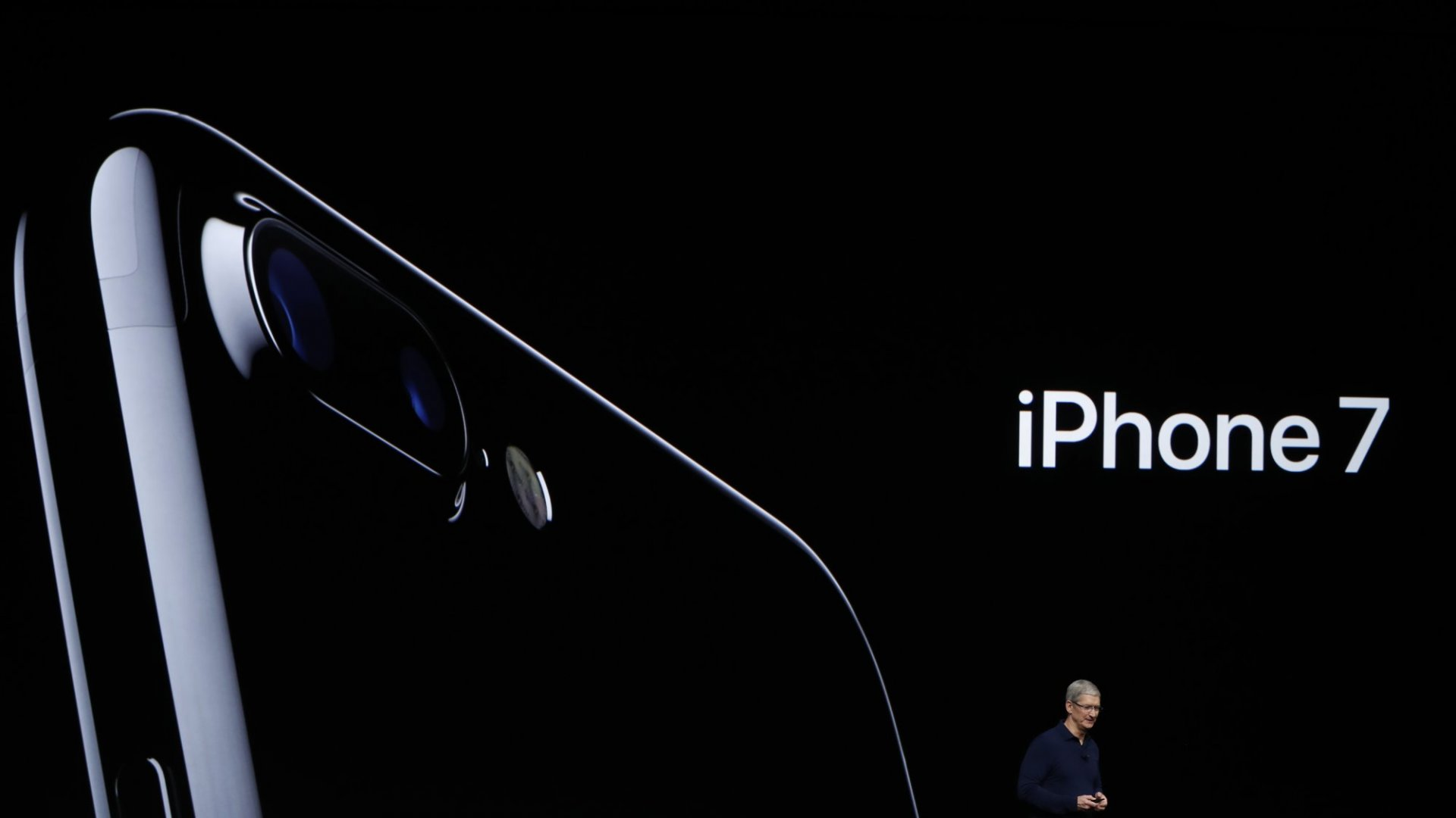 Apple's 1st Quarter Results Prove Innovation Has Nothing to Do With R&D