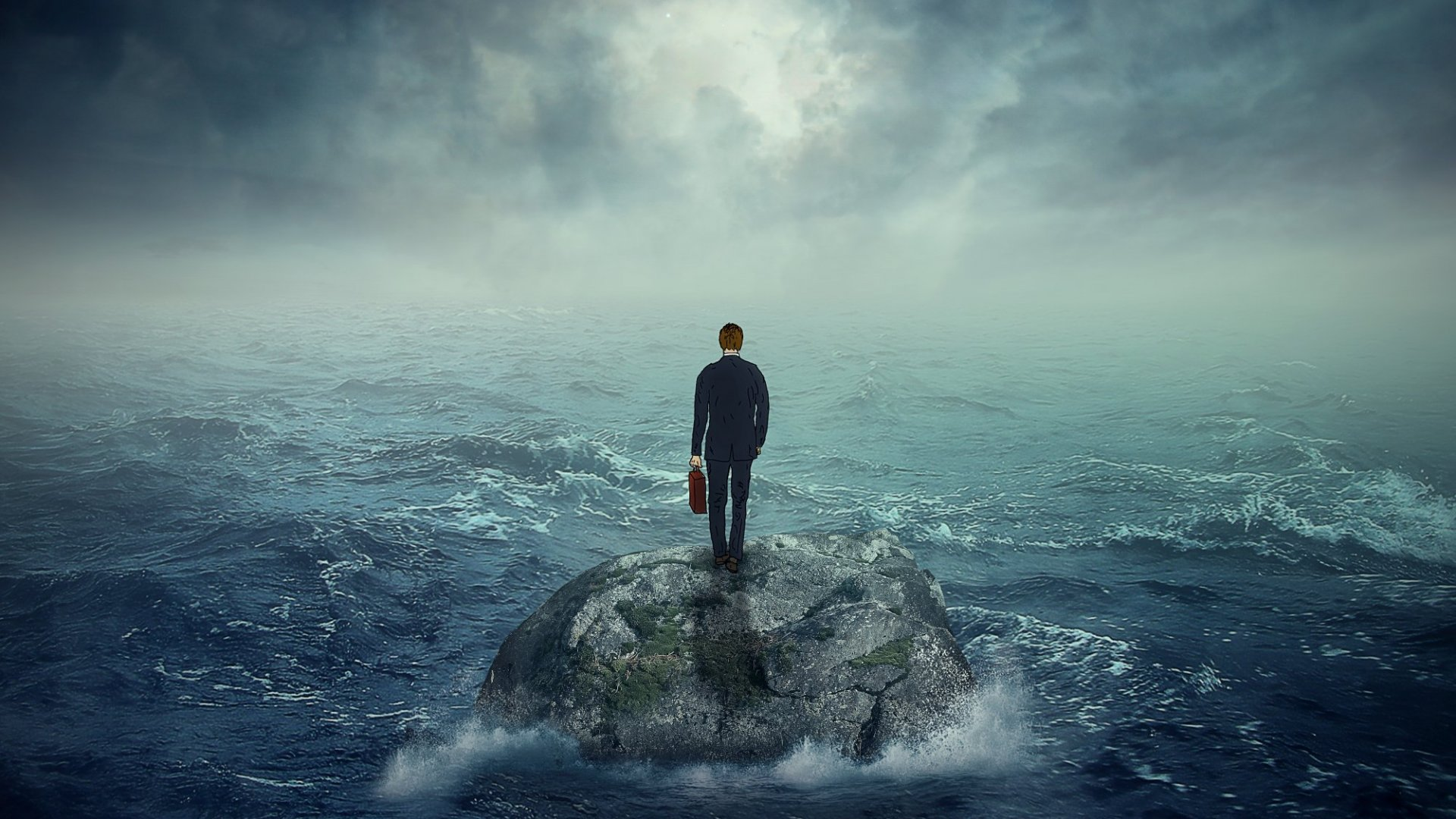 Facing a Company  Crisis? Follow These 5 Strategies to Restore the Calm