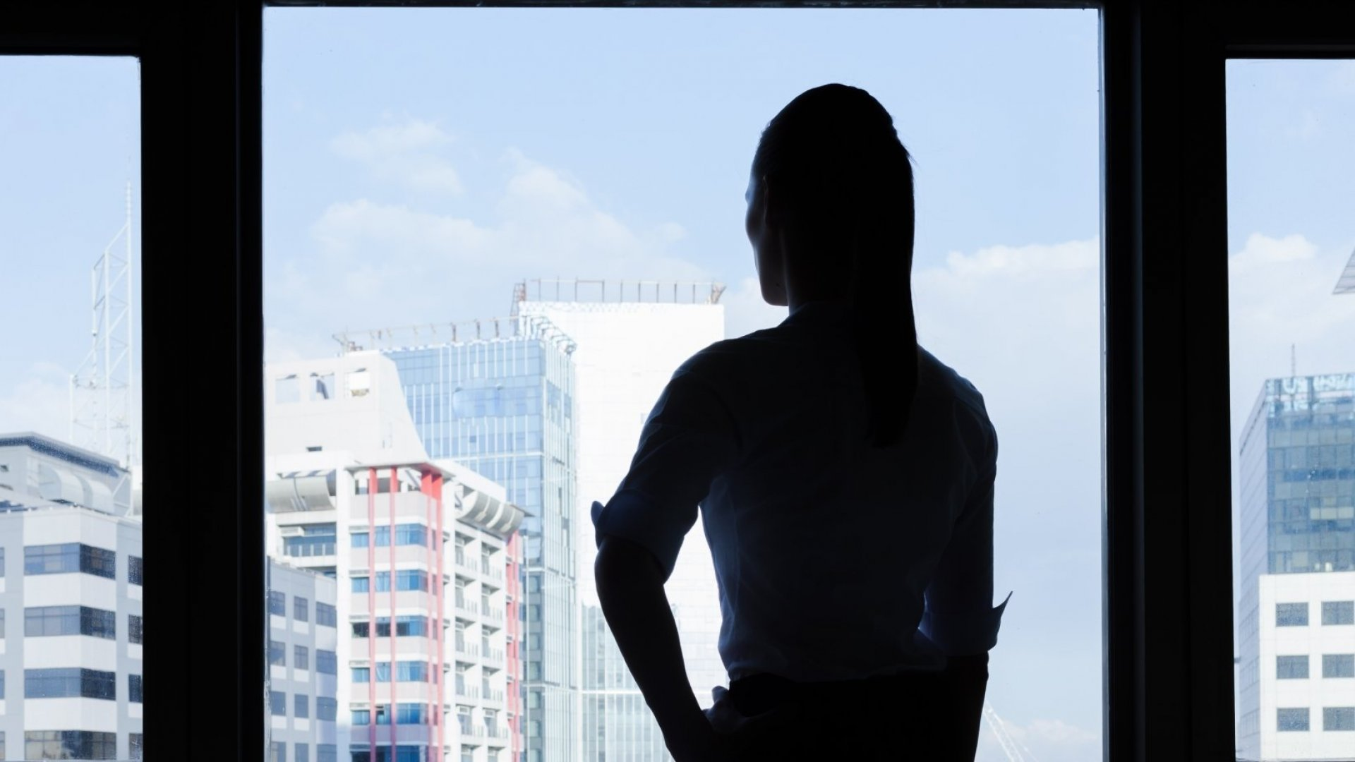 Will 50% of S&P 500 CEOs Be Female by 2056?