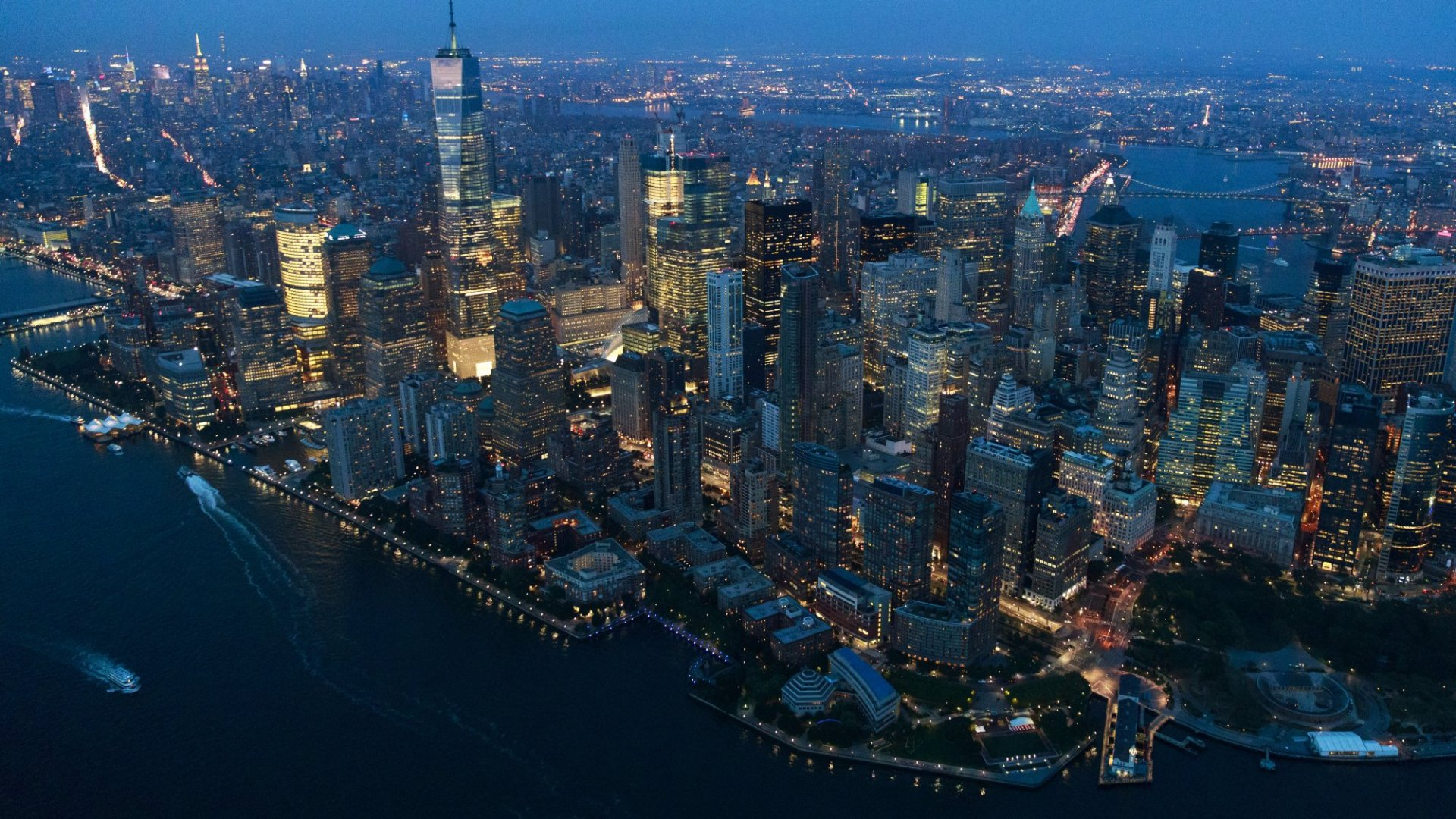 Amazon vs New York: 3 Things Most People Won't Admit
