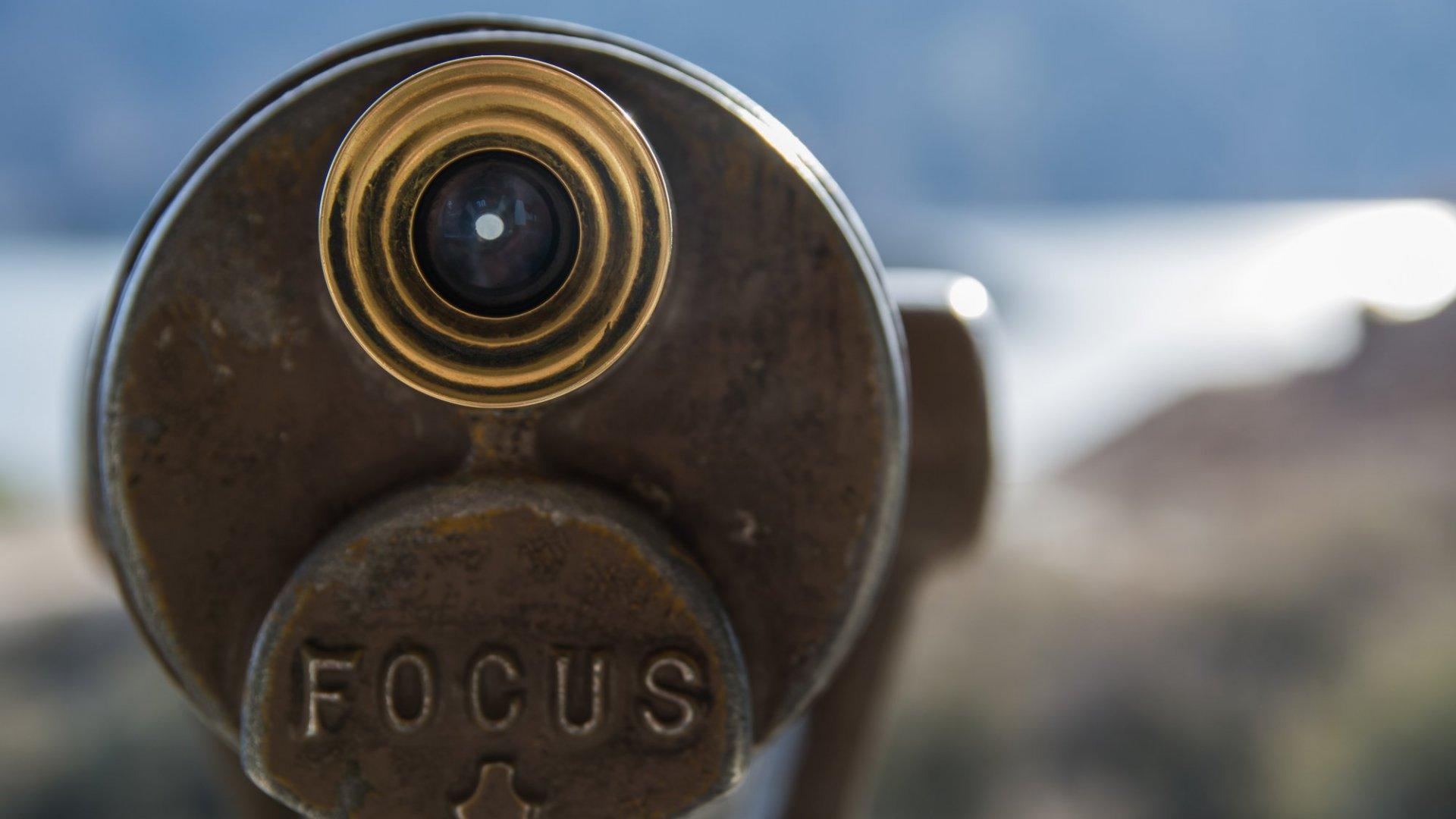 More Than Focus
