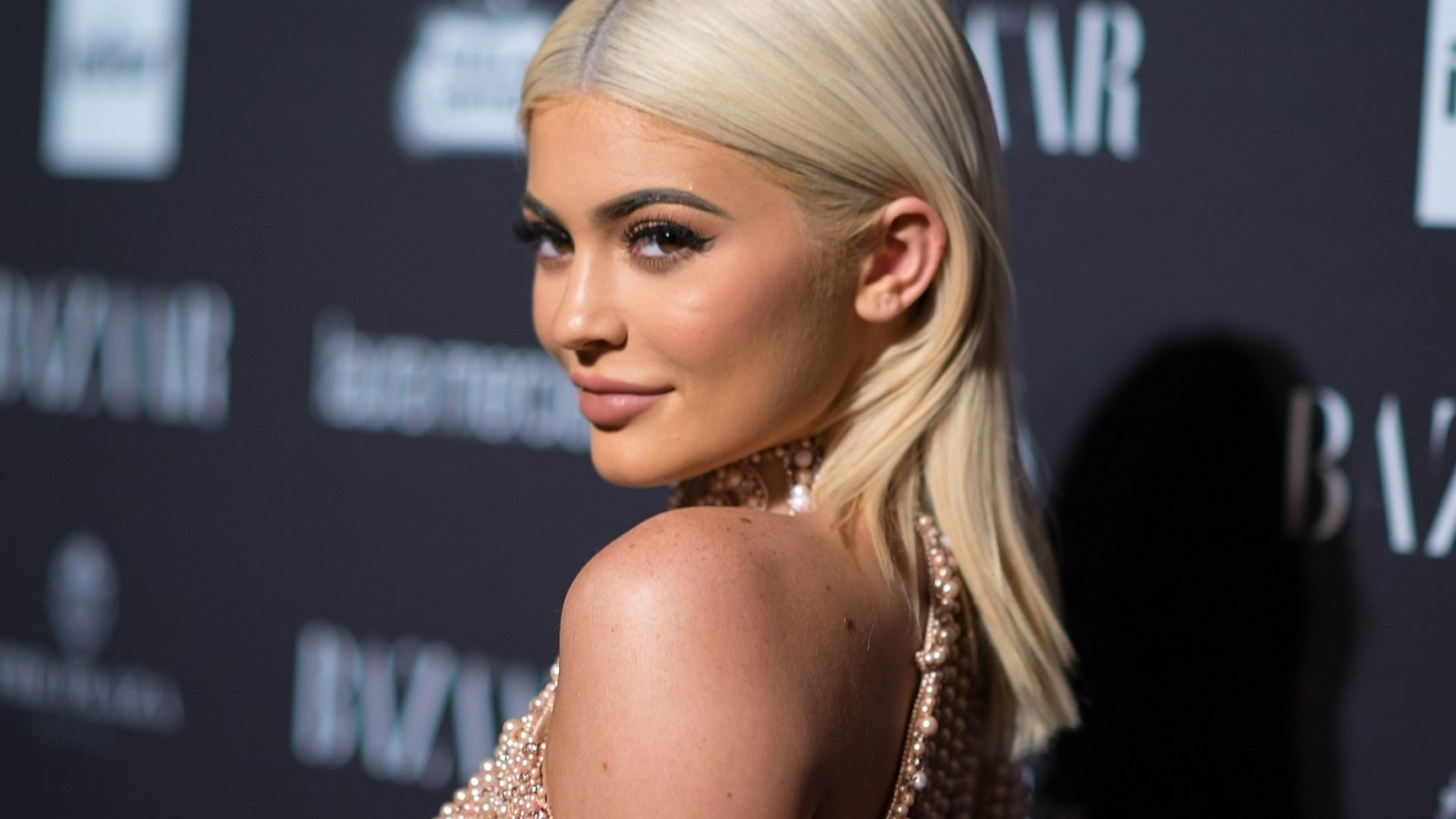 Even Dictionary.com Says Kylie Jenner Shouldn't Be Called Self-Made (But Then Who Should Exactly?)