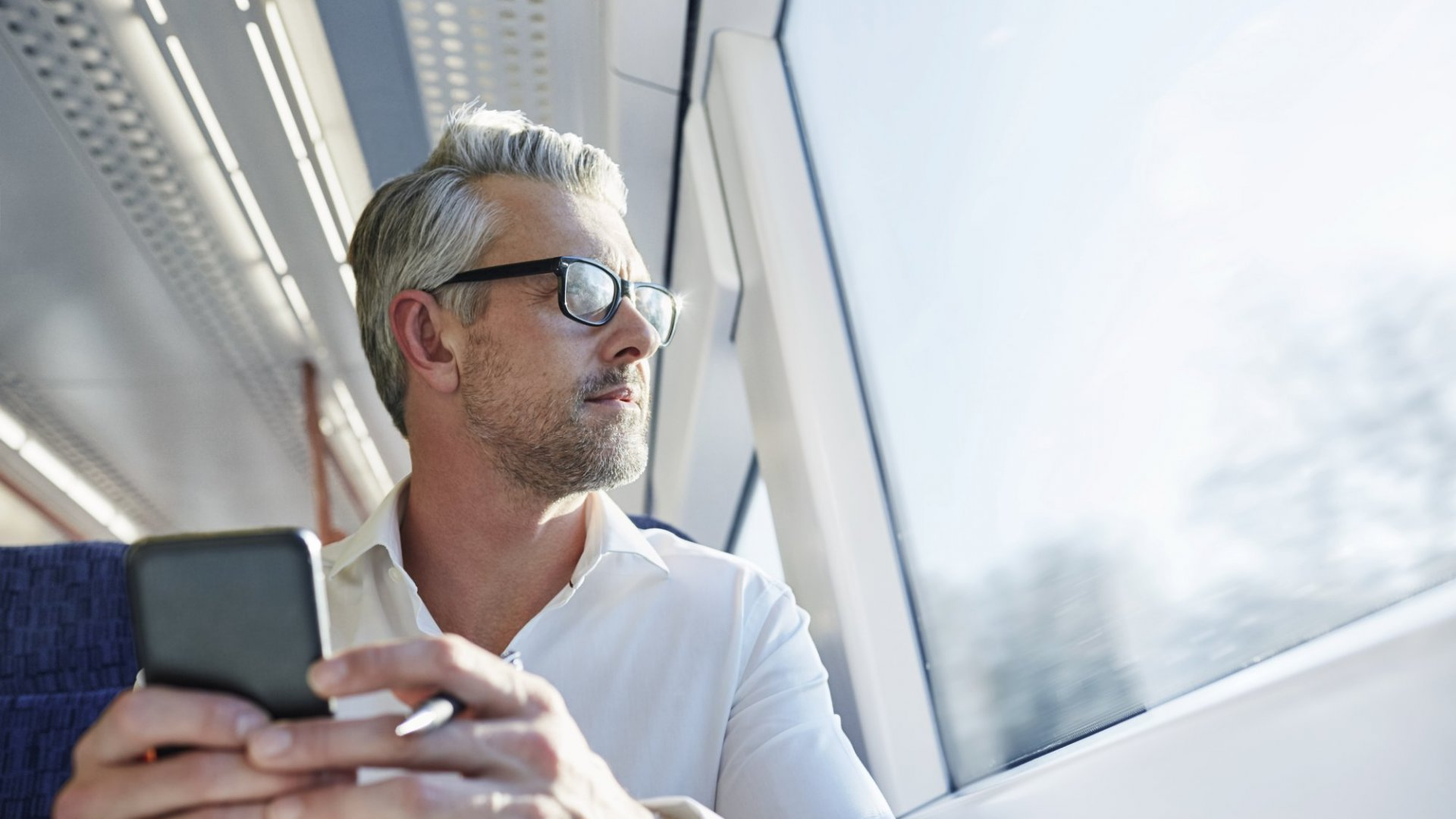 4 Tips to Make Your Commute the Most Productive Part of Your Day