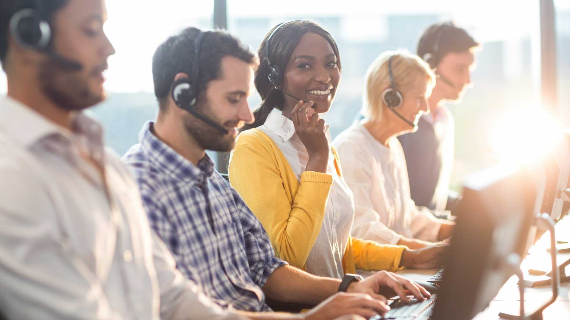 Your Customers Want Service. Are You Listening?