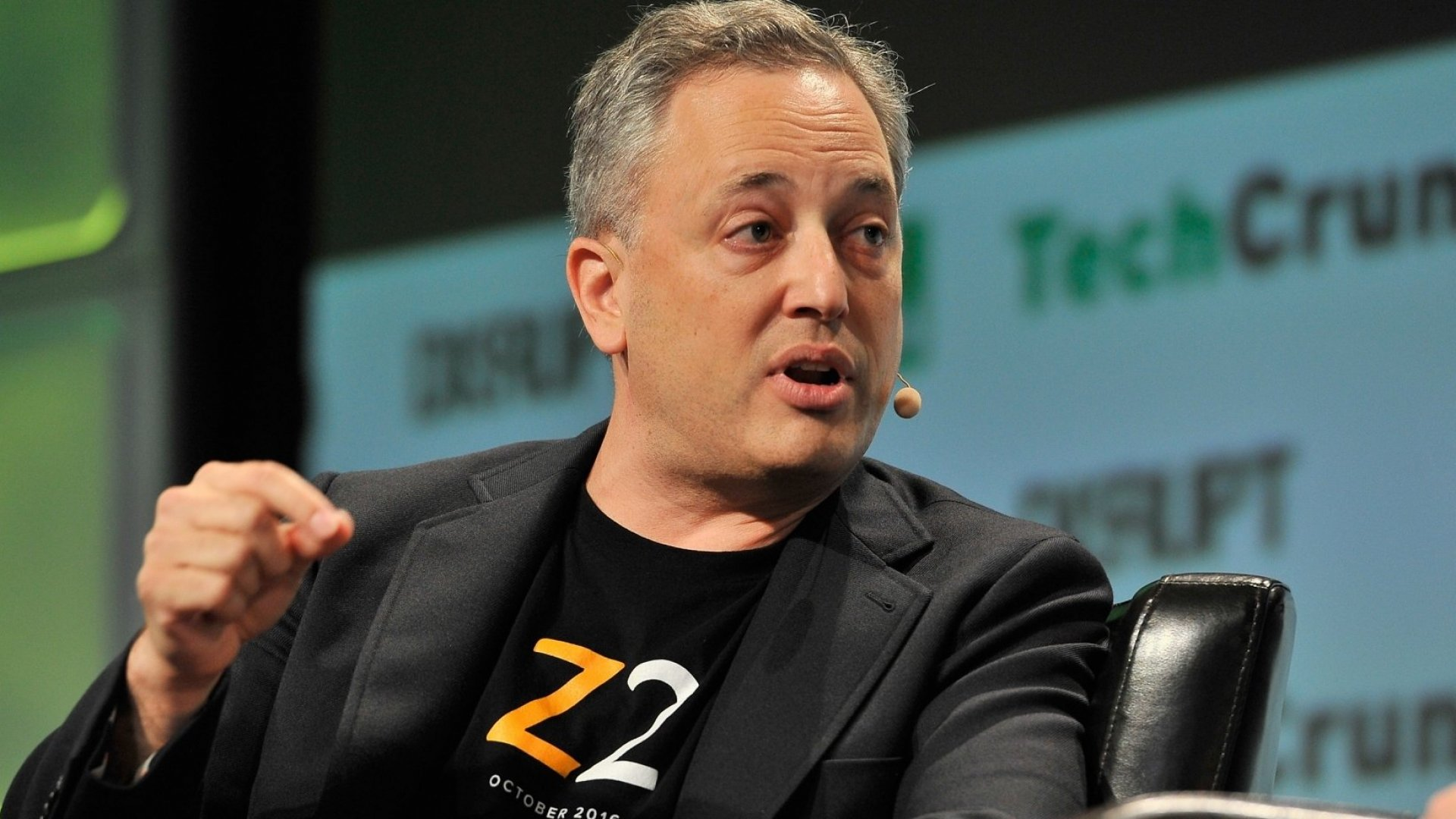 Zenefits Just Laid Off Nearly Half Its Staff. Here's the Email That Broke the News