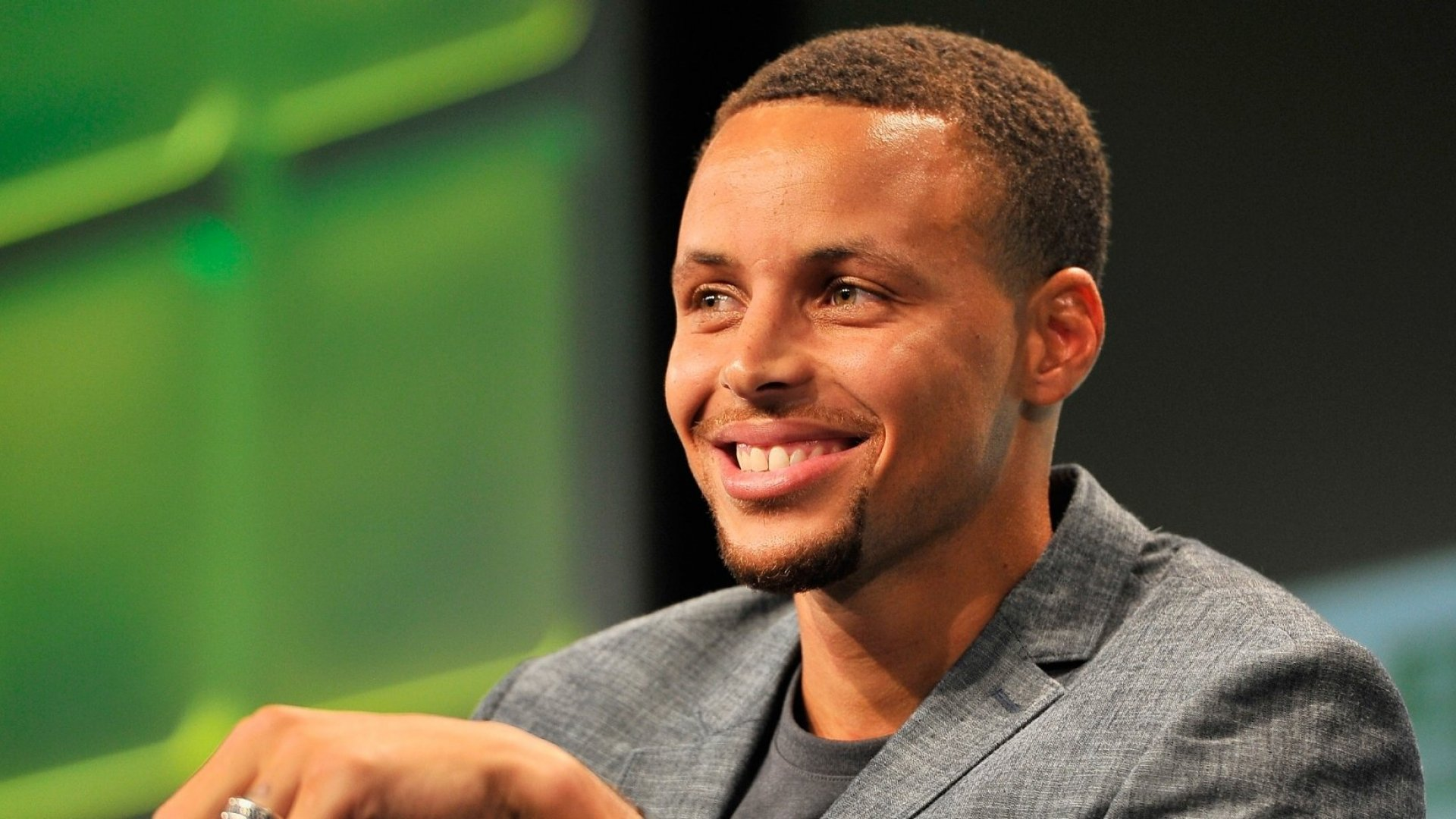 4 Work-Life Balance Lessons From Steph Curry, Usain Bolt, and Others