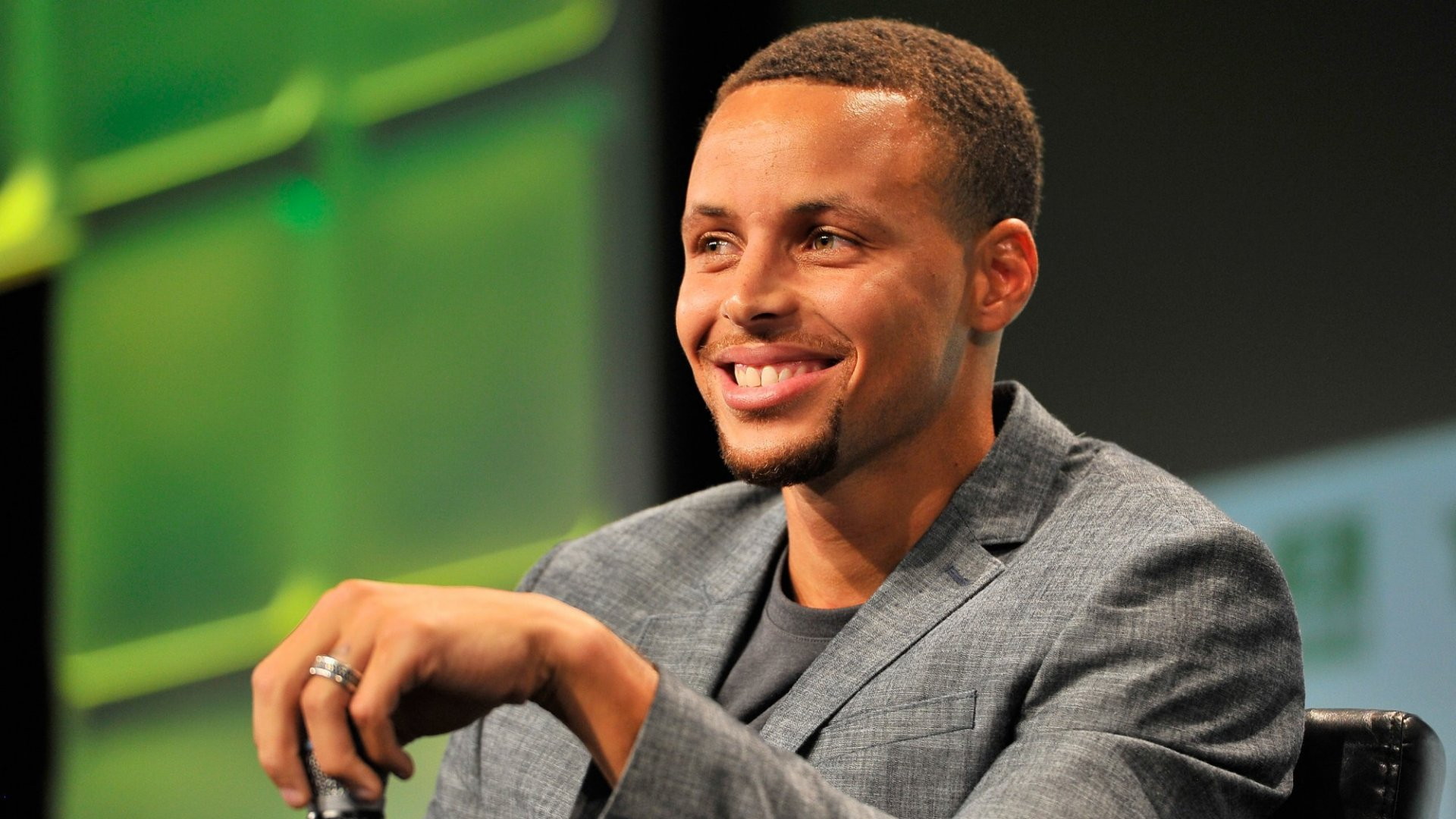 Stephen Curry Said This One Thing Sets Him Up for Success (It Will Make the Difference in Your Career)