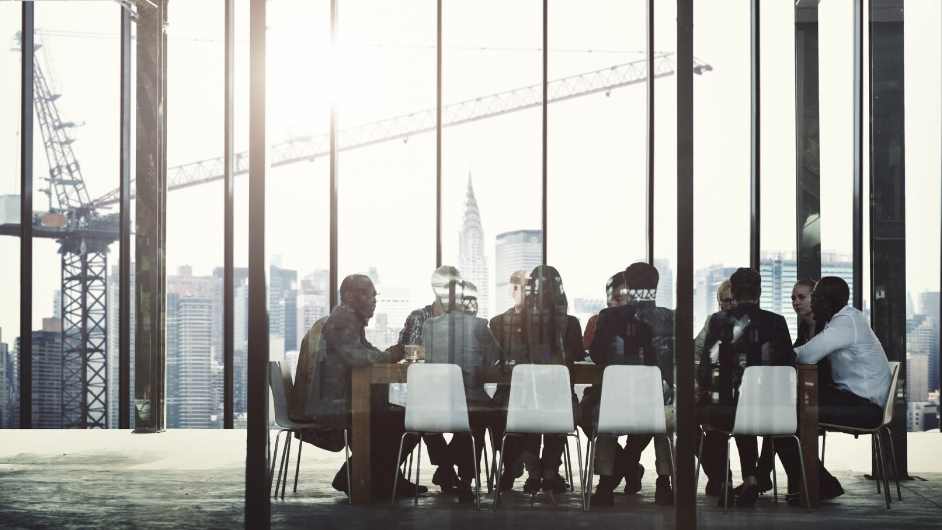 Everything You Need to Know About Building the Best Board of Directors for Your Company