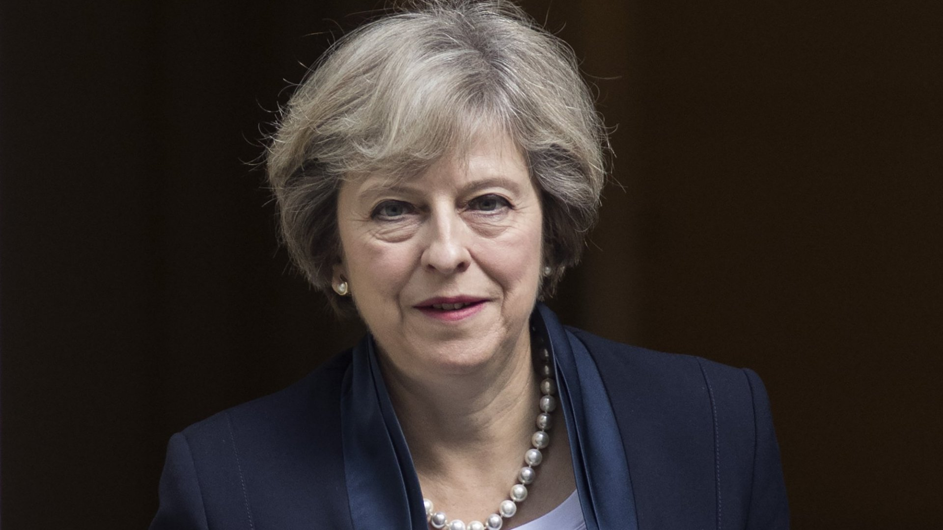 Why a Victory for Theresa May Won't be the Win Entrepreneurs Were Hoping for