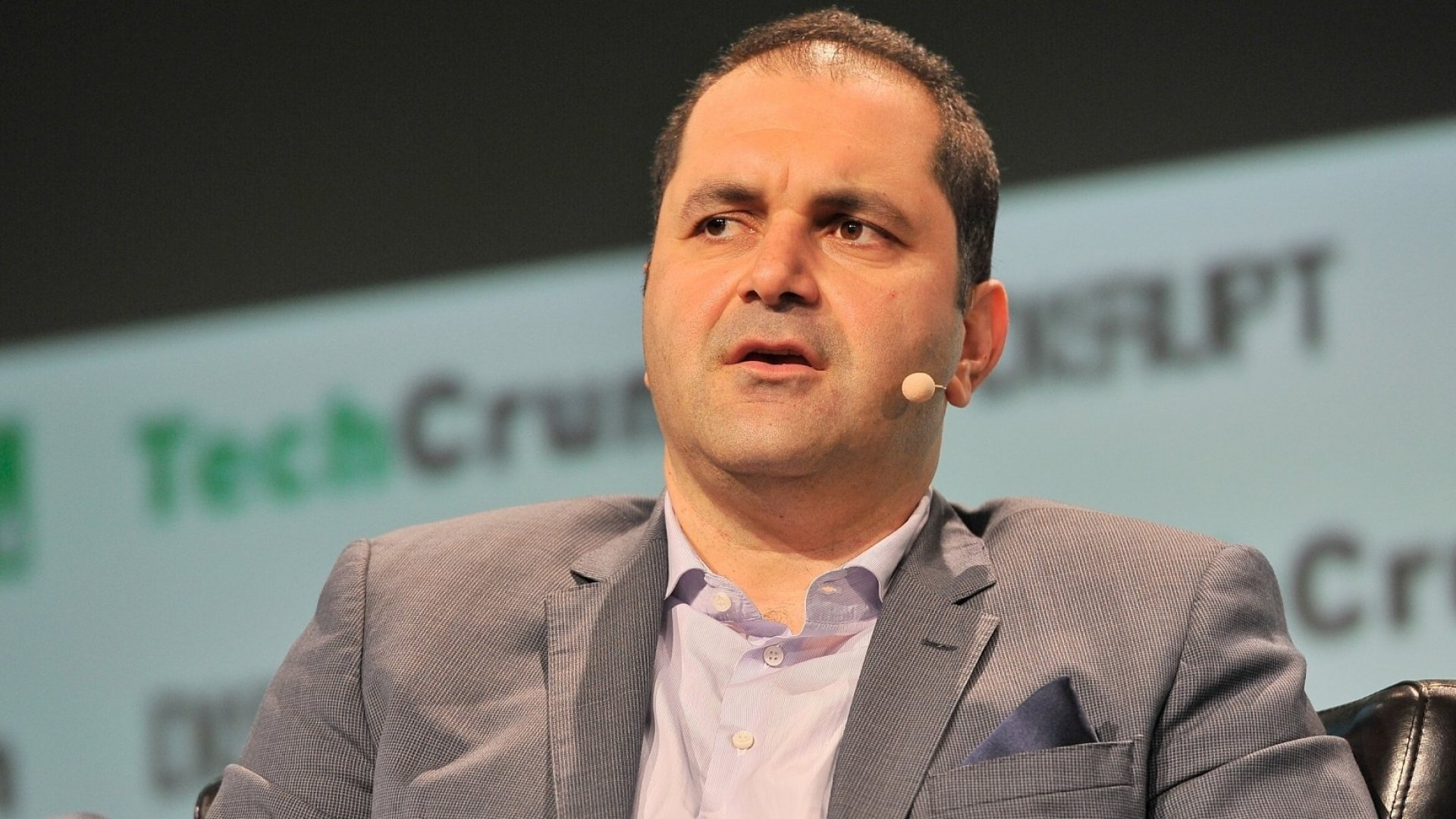 Shervin Pishevar Resigns From Sherpa Capital Following Sexual Harassment Allegations