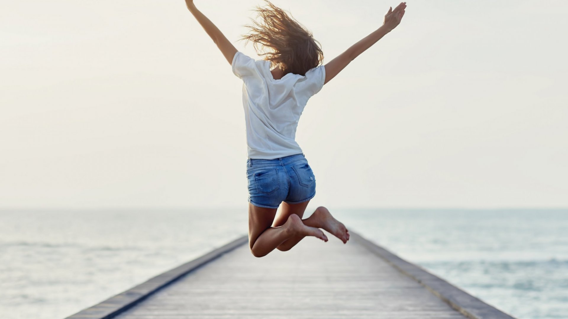 The Secret to Happiness Is 10 Specific Behaviors