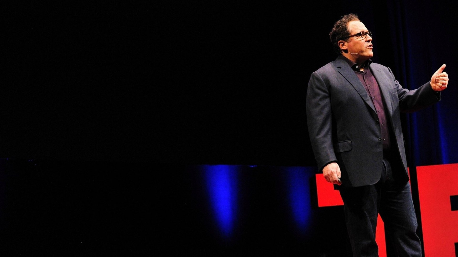 How to Get Picked to Give a TEDx Talk