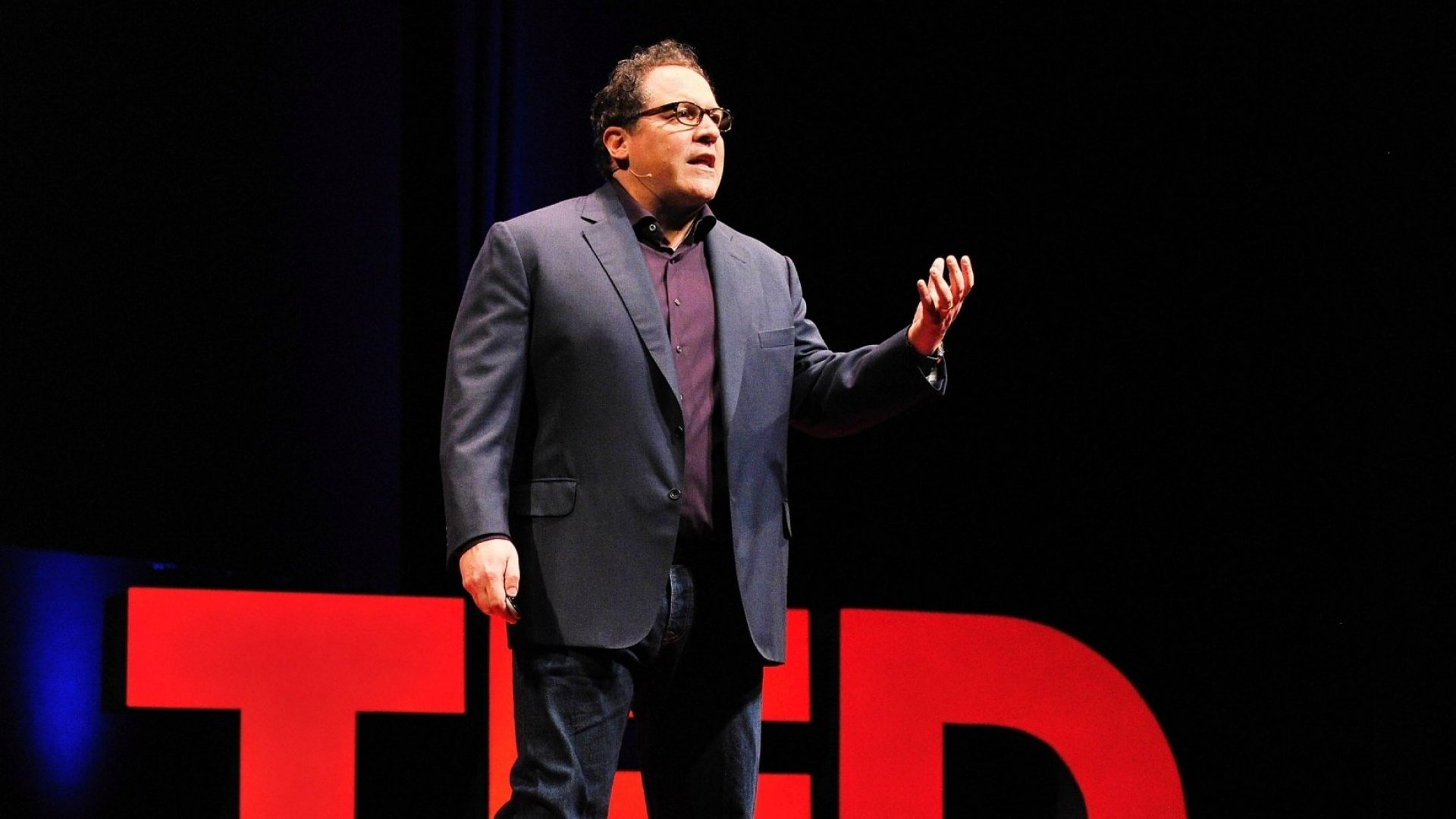 5 Easy Tips to Help Get You On the TED Stage as a Featured Speaker
