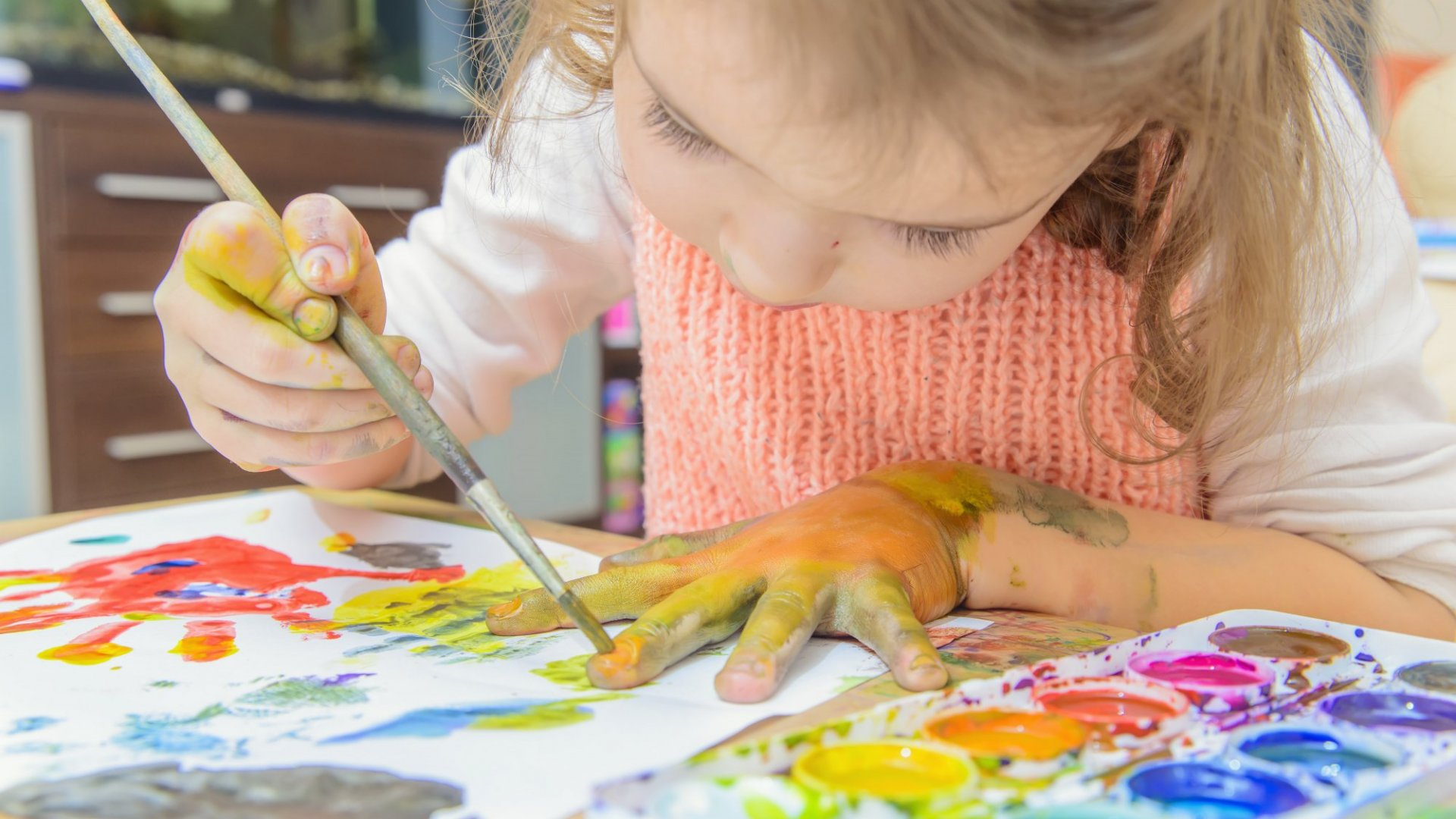 Want to Raise Creative Kids? Science Says Do This With Their Toys (but Most Parents Are Afraid to)