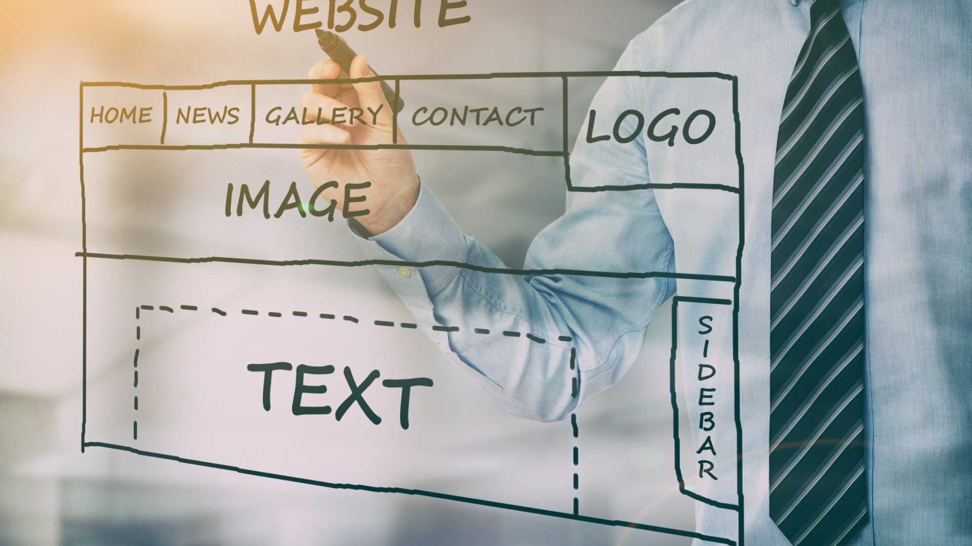How to Make Your Customers Find and Remember Your Website