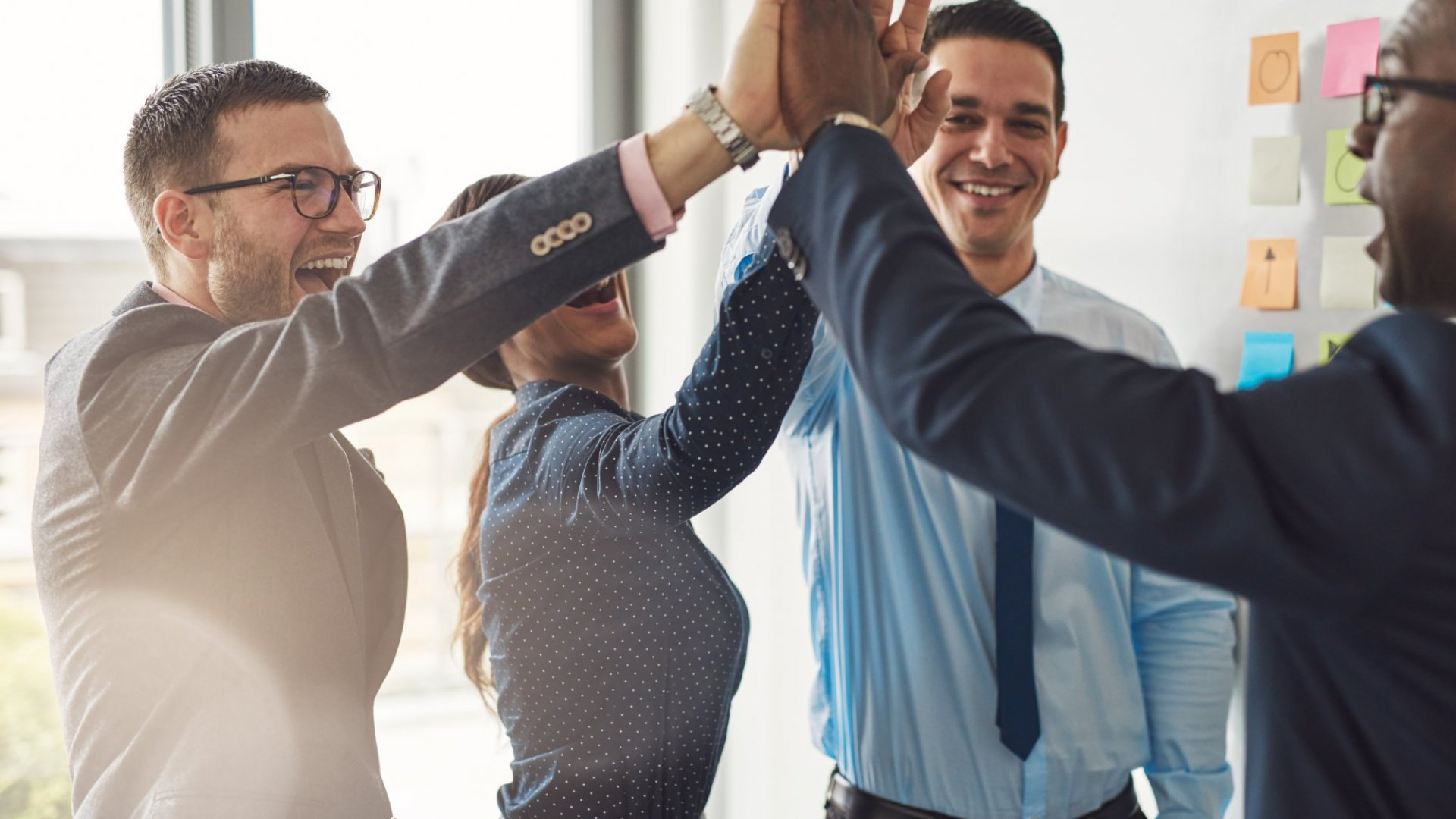 Here's how to navigate the fourth quarter in a way that keeps employees happy and maintains momentum.