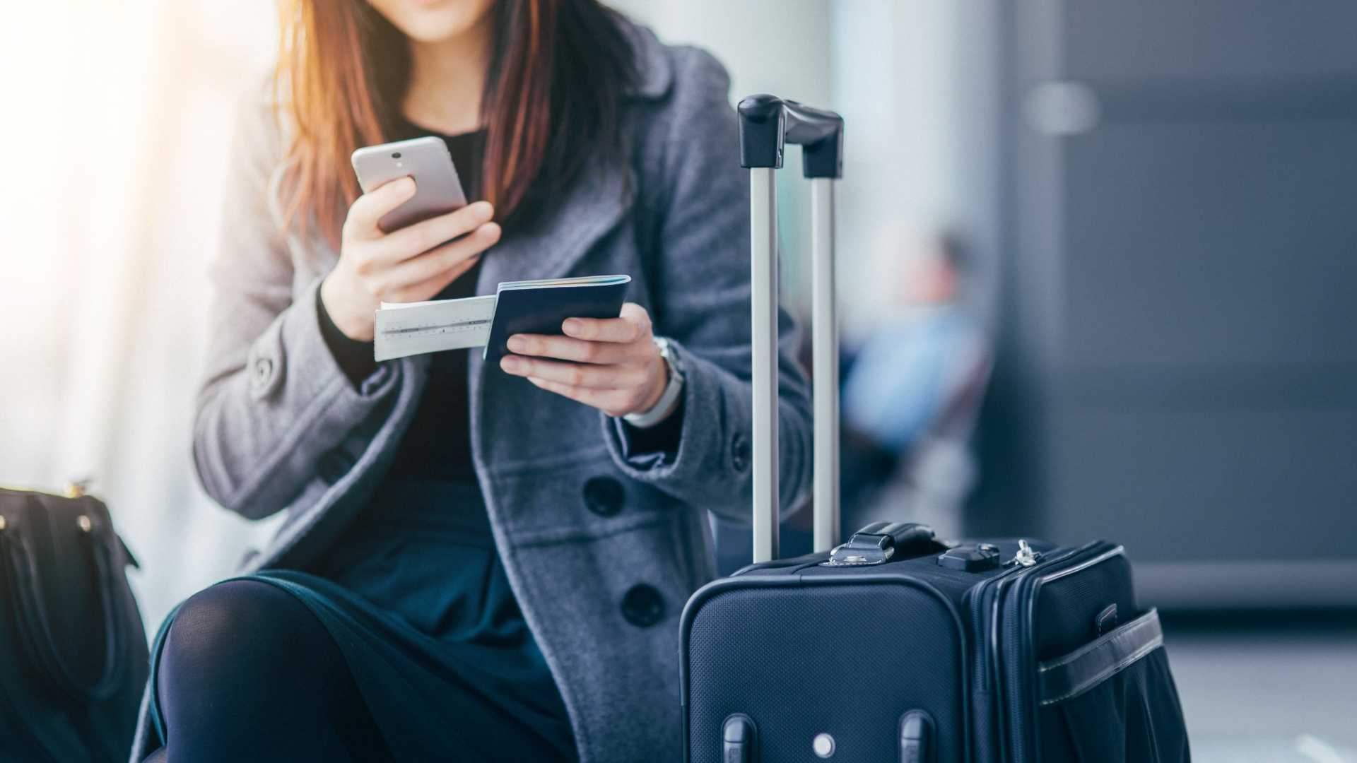 While Some Airlines Make Life More Difficult, Here Are Ways to Make Travel Easier