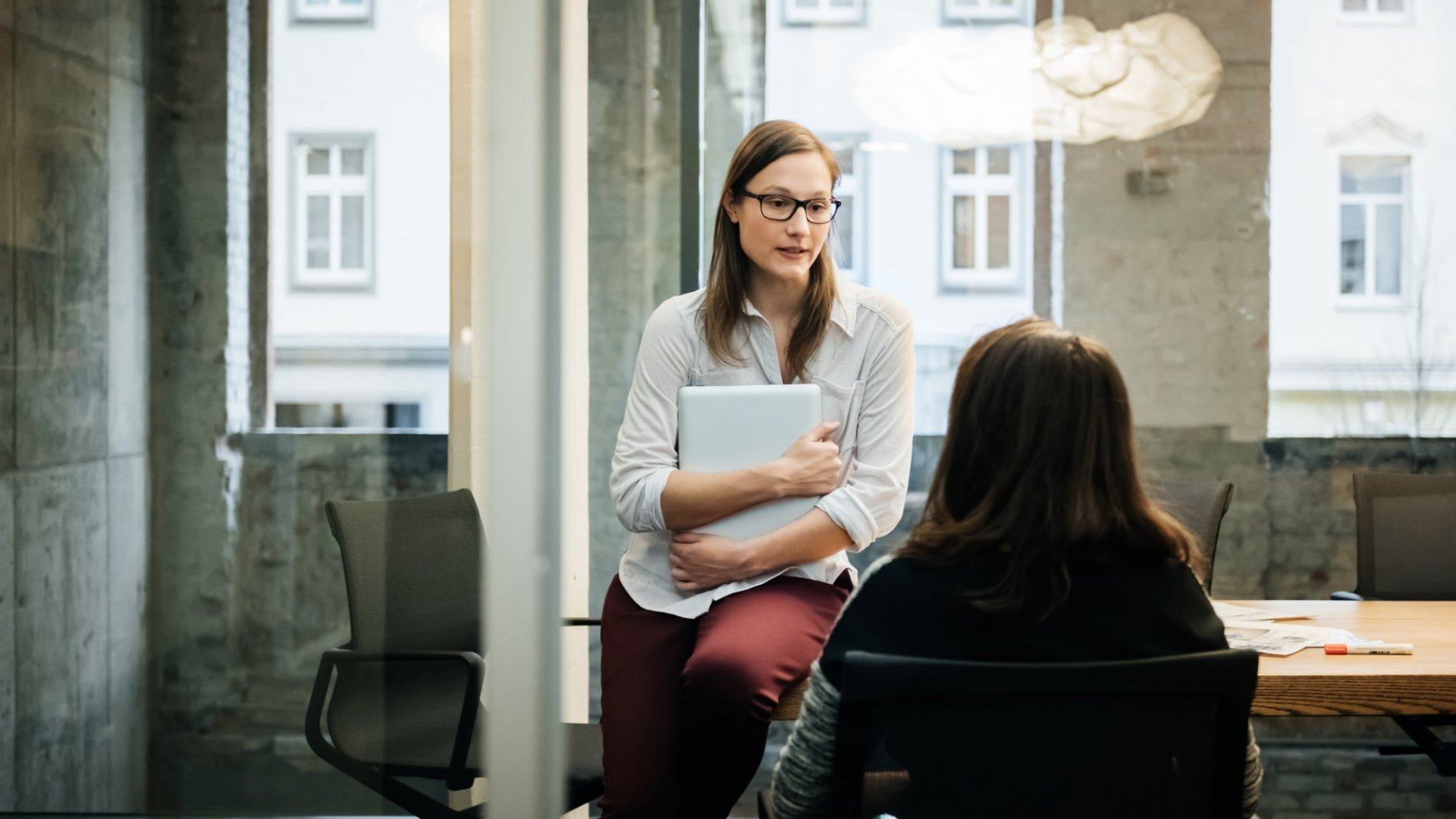 5 Questions the Best Bosses Ask Employees