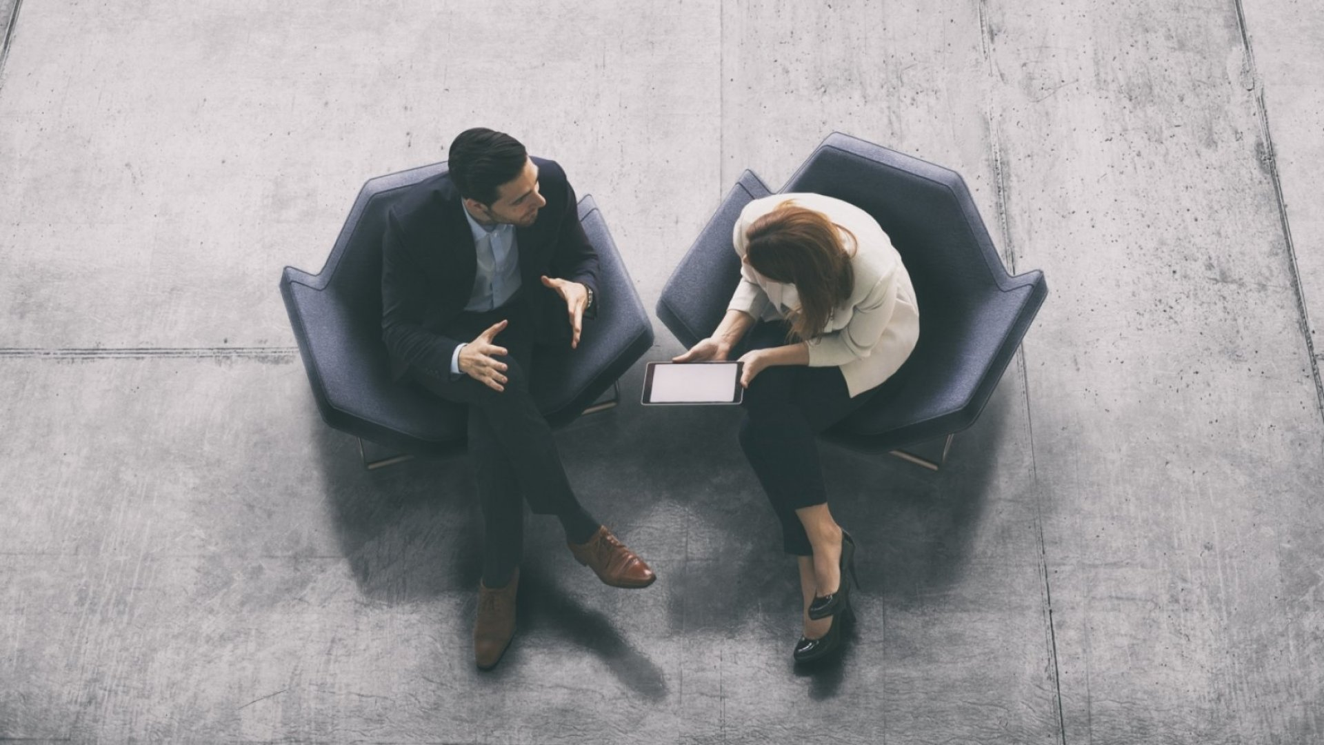 The 5 Best Ways to Handle Difficult Workplace Conversations in the Office