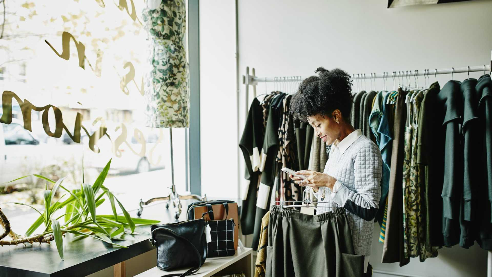 New Survey Reveals What Consumers Want from Omni Channel Shopping Experience