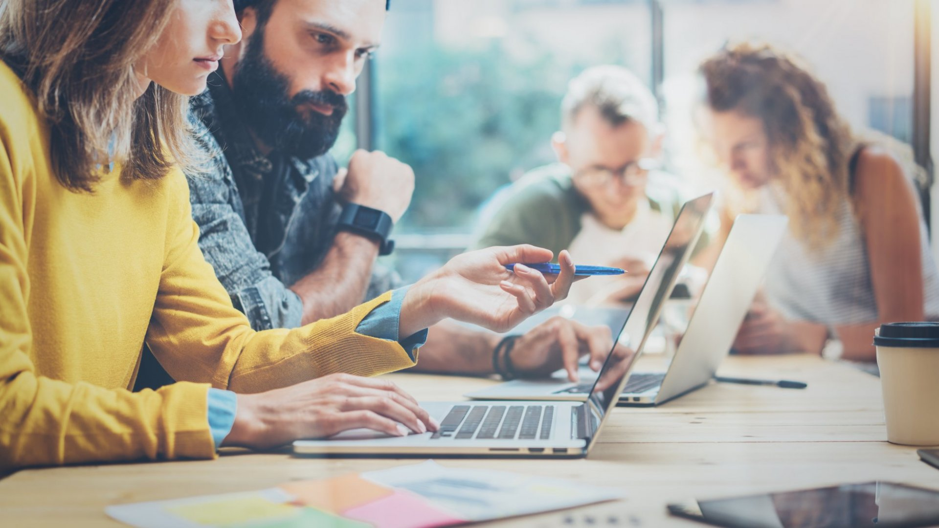 5 Things Your Marketing Team Will Thank You for Outsourcing