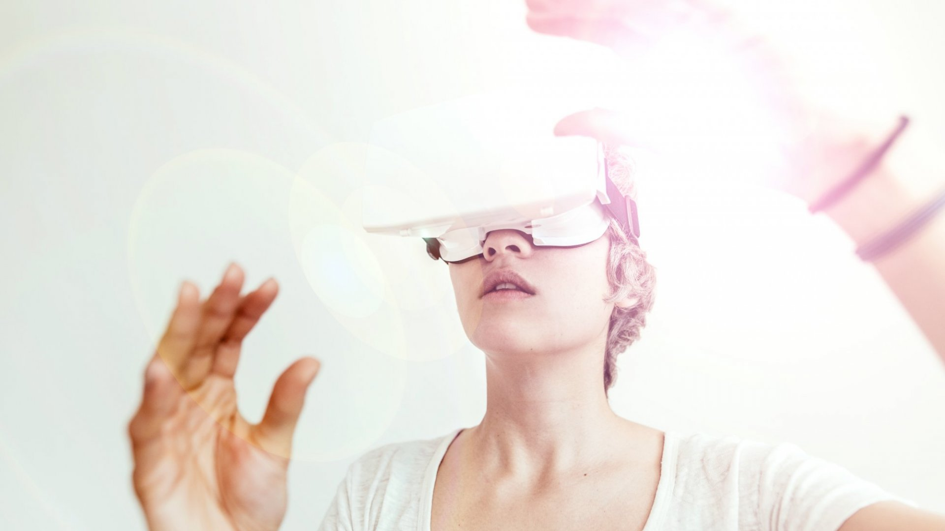 5 VR Trends To Watch