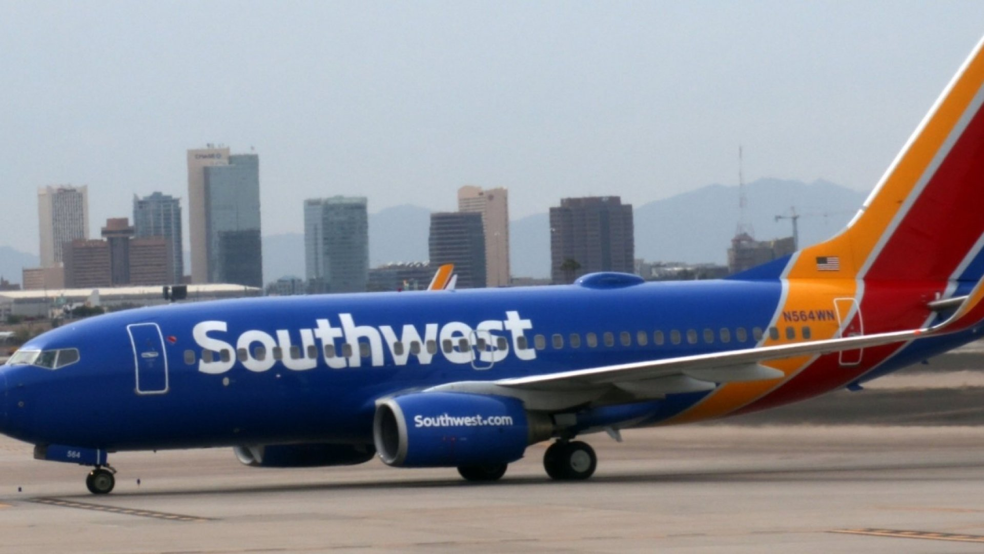 Why Southwest Has Been Profitable 45 Years in a Row