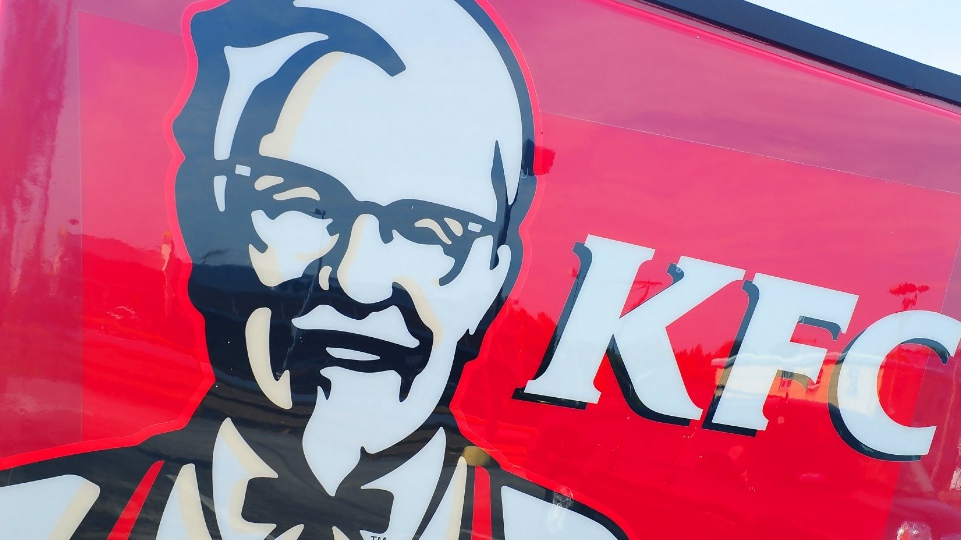 The colonel can sleep well again.