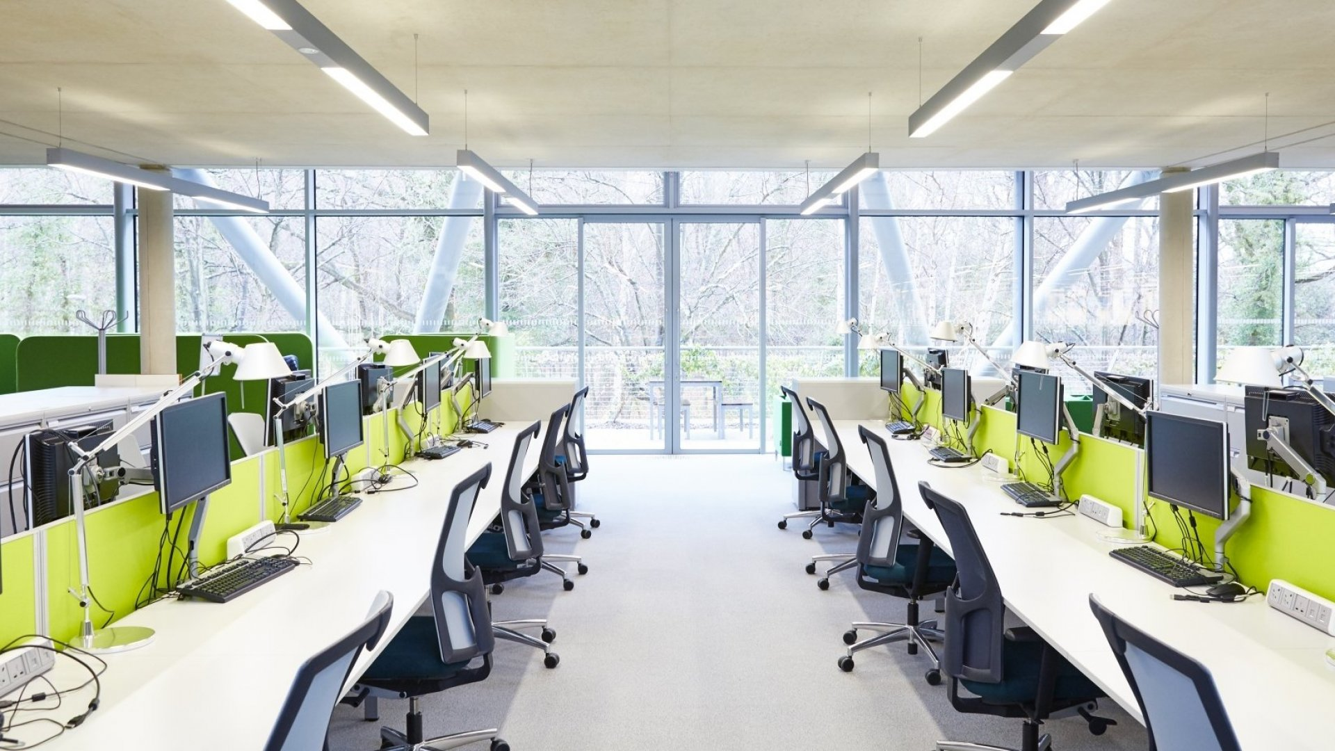 How Open-Plan Offices Kill Diversity and Equality