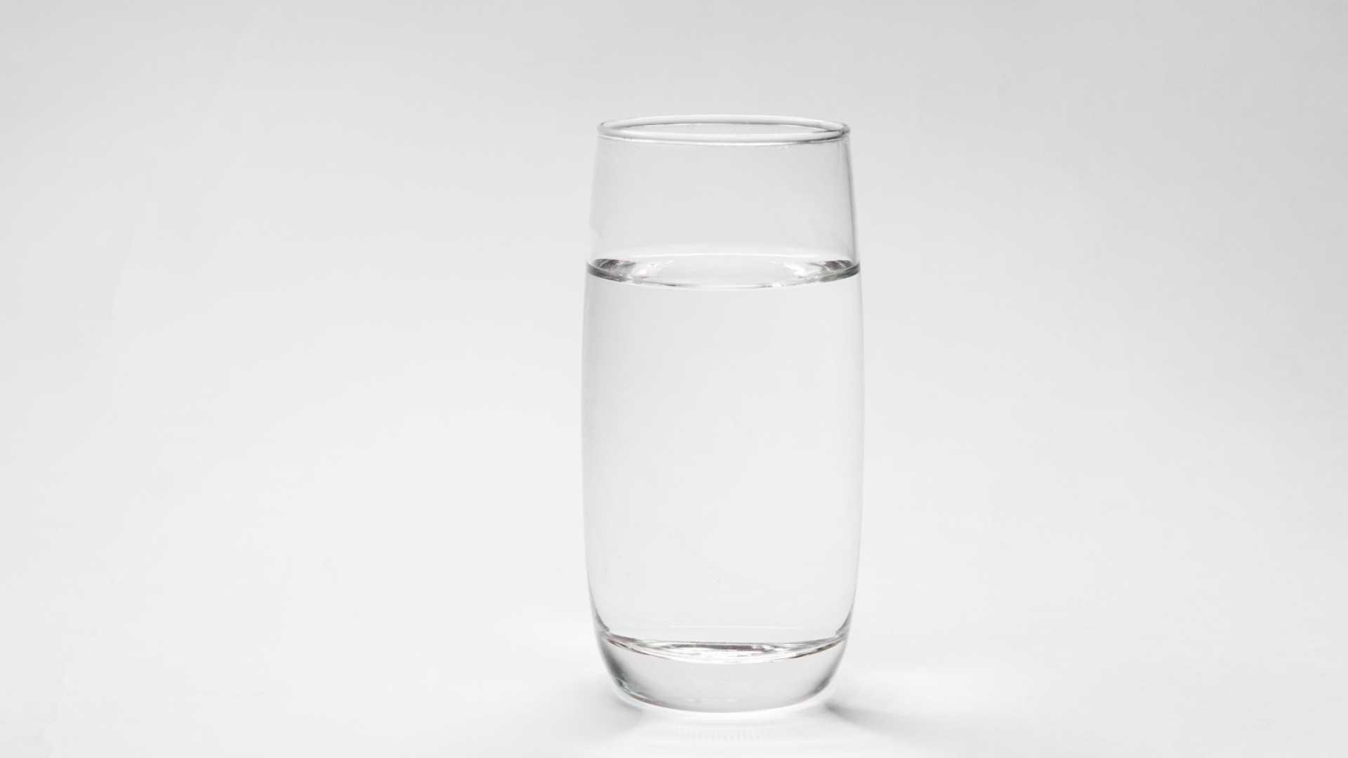 Afbeeldingsresultaat voor glass of water