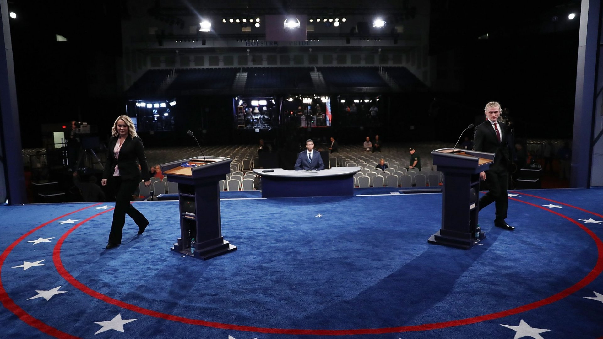 You Don't Have to Be Clinton or Trump to Need Good Debate Skills