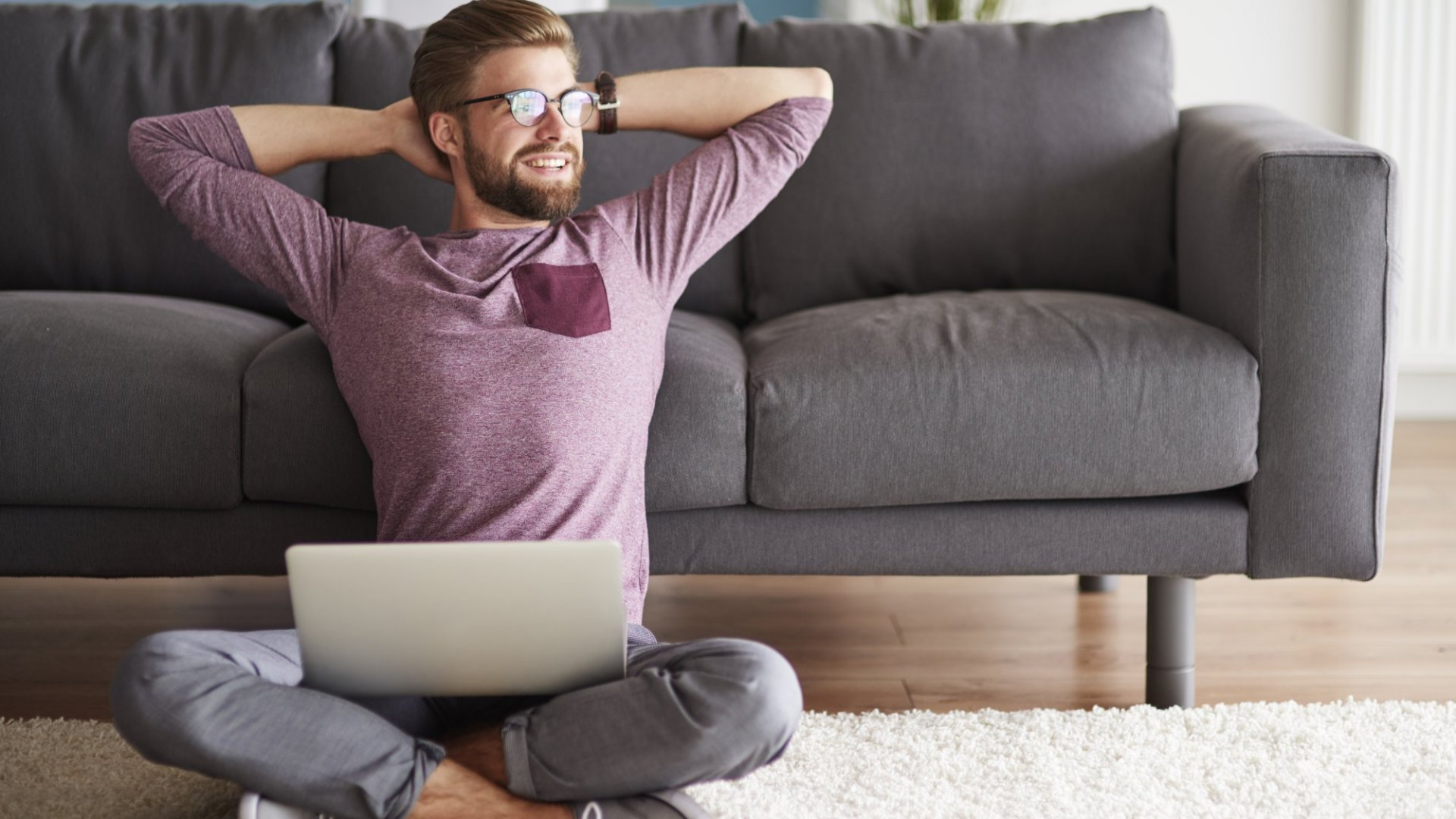 1 Way to Convince Your Boss to Let You Work From Home