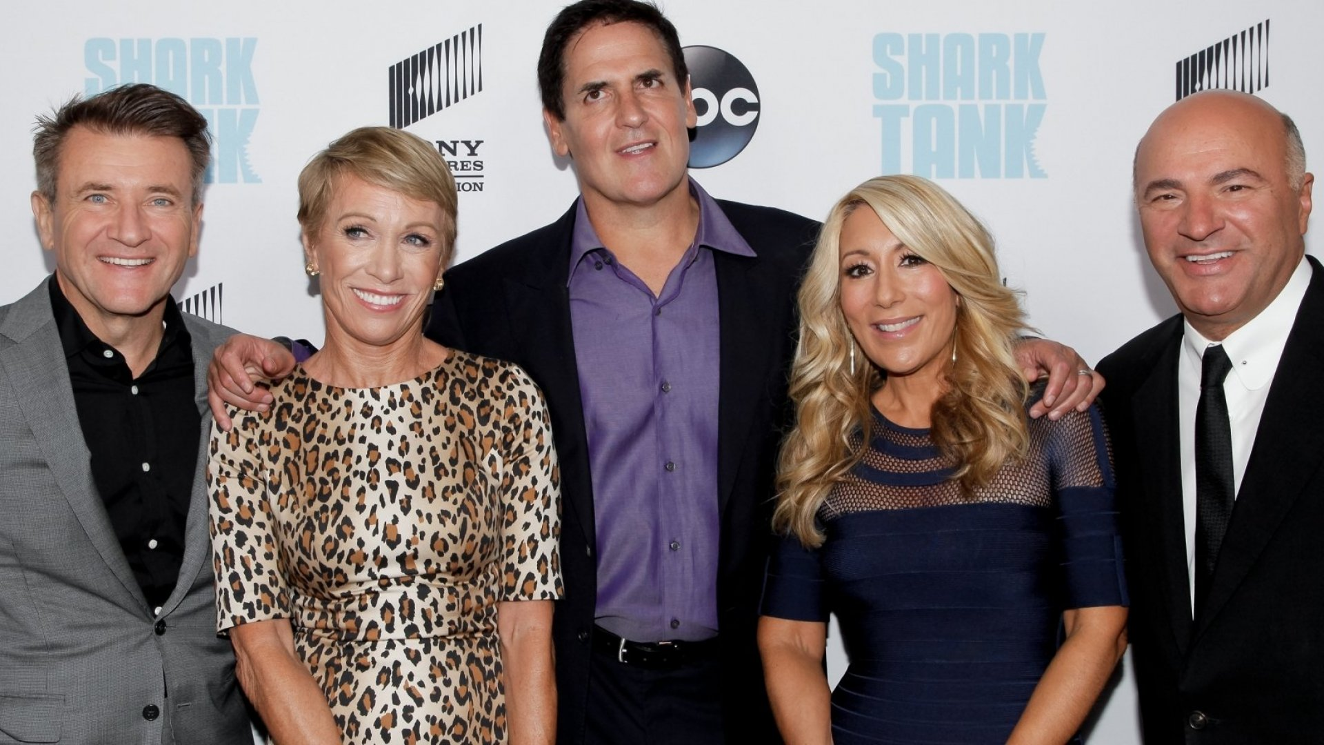 Shark Tank's Barbara Corcoran Holding Her Own (Fake) Funeral Sounds Crazy, but There's 1 Reason It Makes Perfect Sense