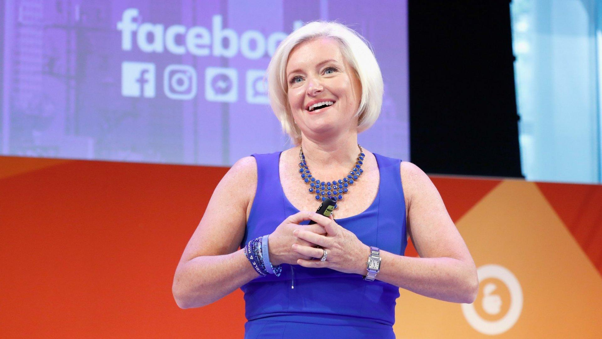Facebook Admits It Exaggerated Ad Metrics