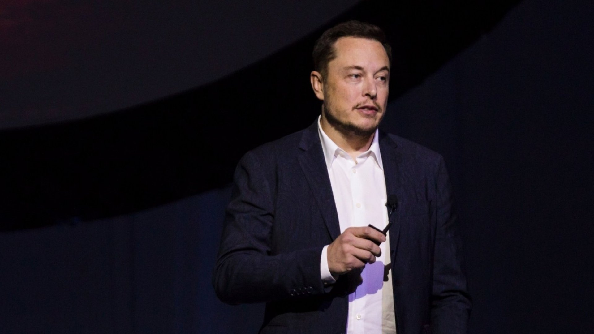 Elon Musk's Idea for a 'Boring Company' to Prevent Traffic Jams Is Anything But