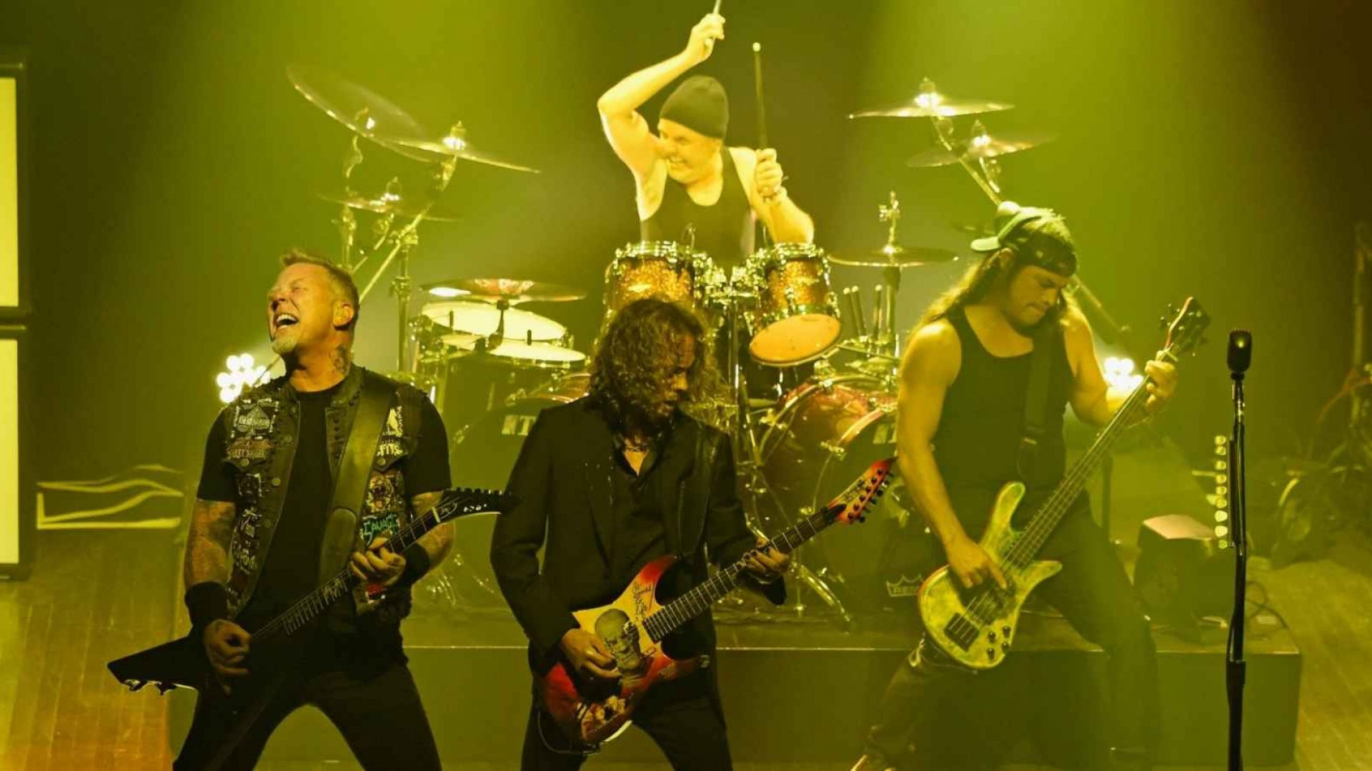 Does Your Business Need to Create 'Raving Fans'? Metallica Provides the Perfect Blueprint