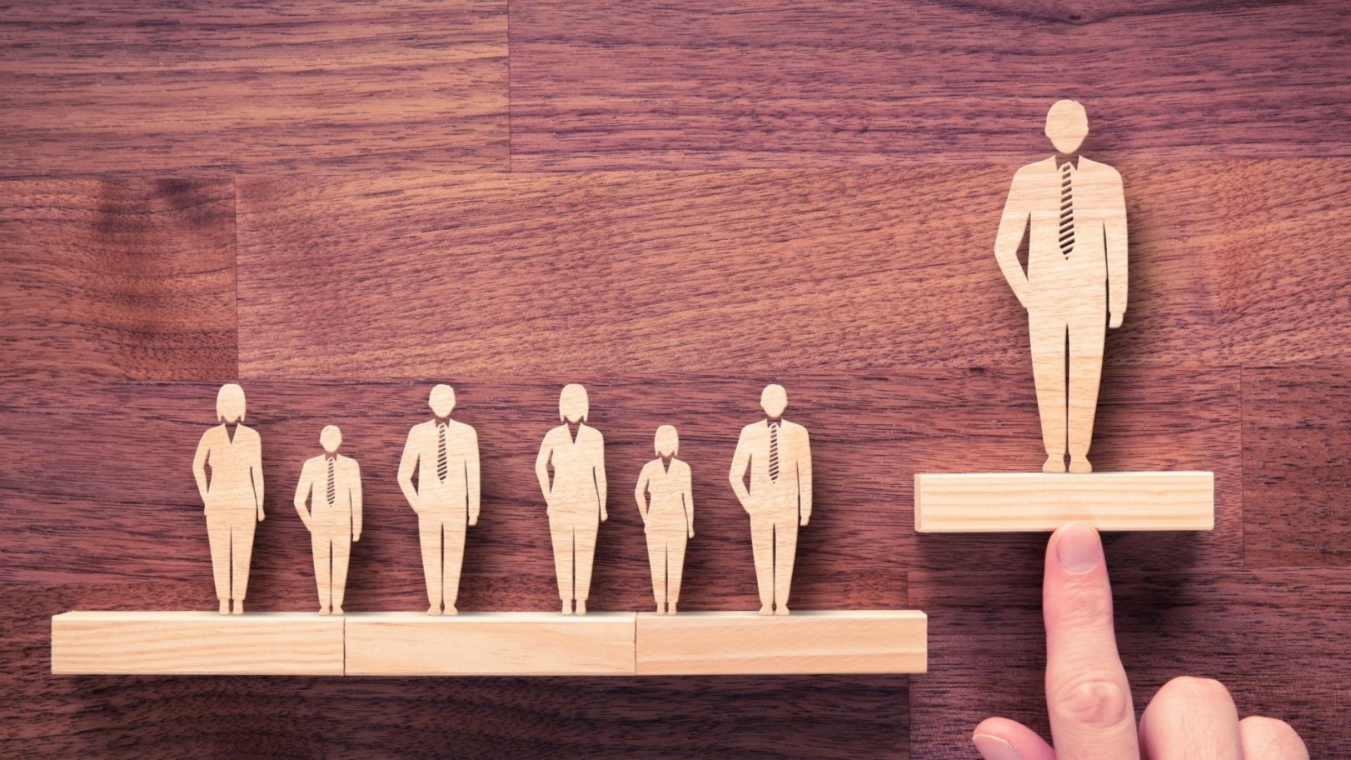 5 Practices You Can Learn to Keep Growing as a Leader