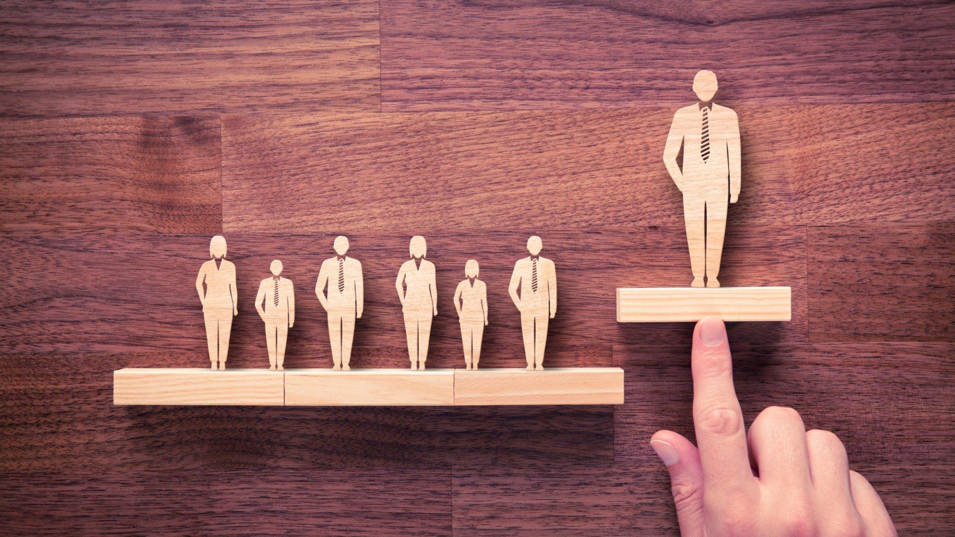 3 Leadership Strategies That Set the Most Effective Bosses Apart