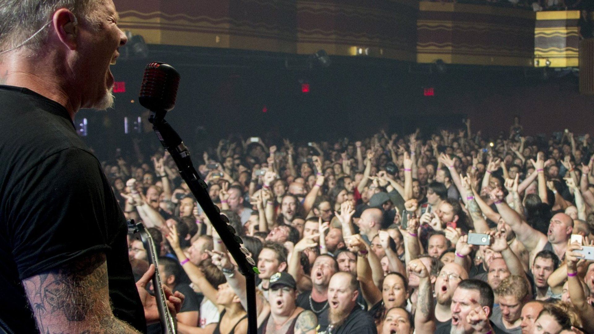 How a Business Predicts the Future: Heath Miller of NYC's Iconic Webster Hall