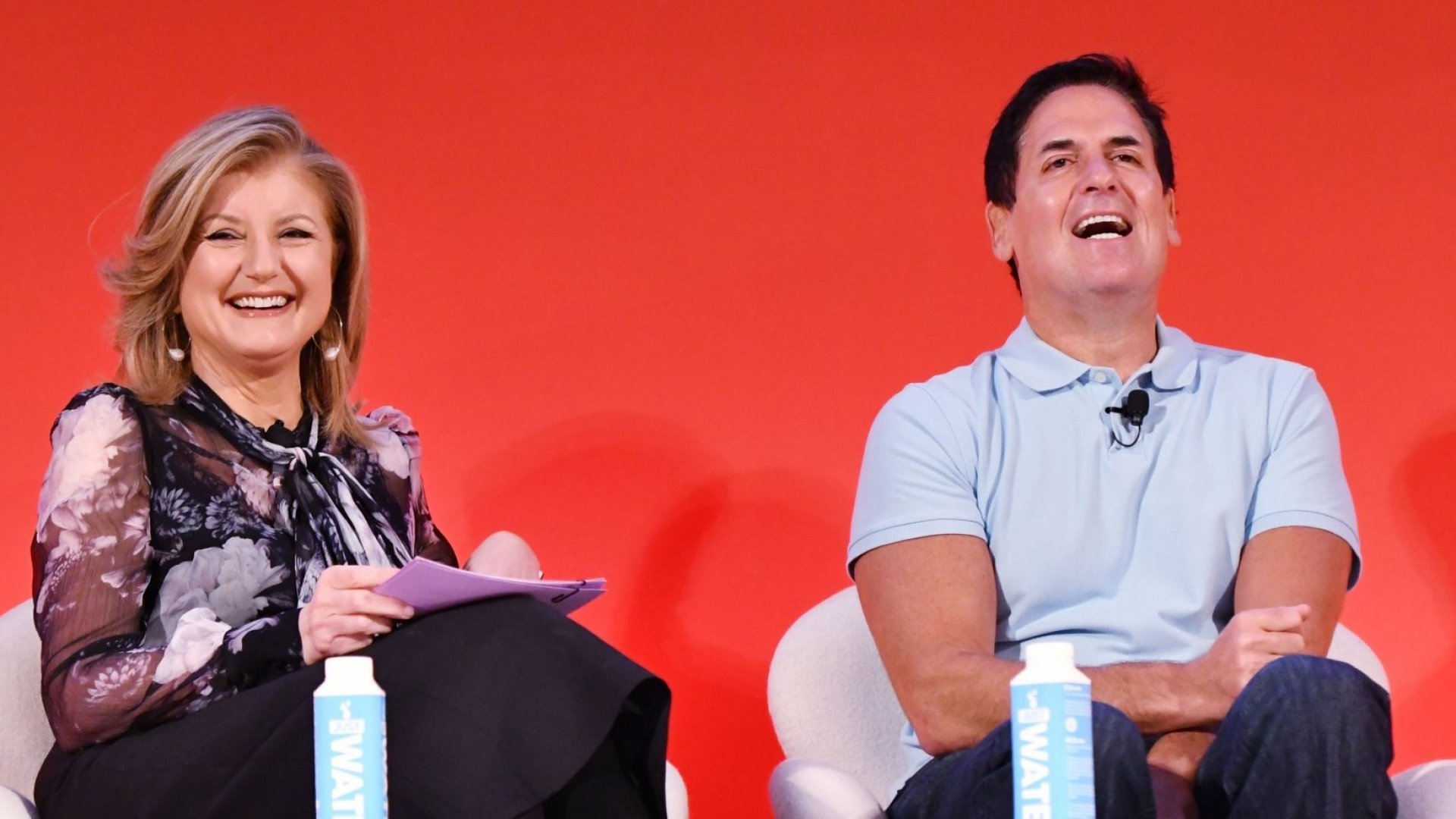 Why Mark Cuban Is Pouring Money Into the Future of Healthcare Technology