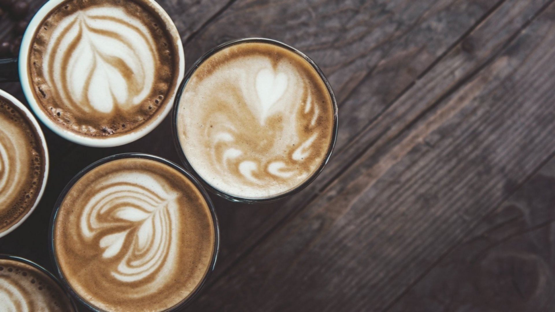 I Took 250 Coffee Meetings in 400 Days. Here's What I Learned About Networking