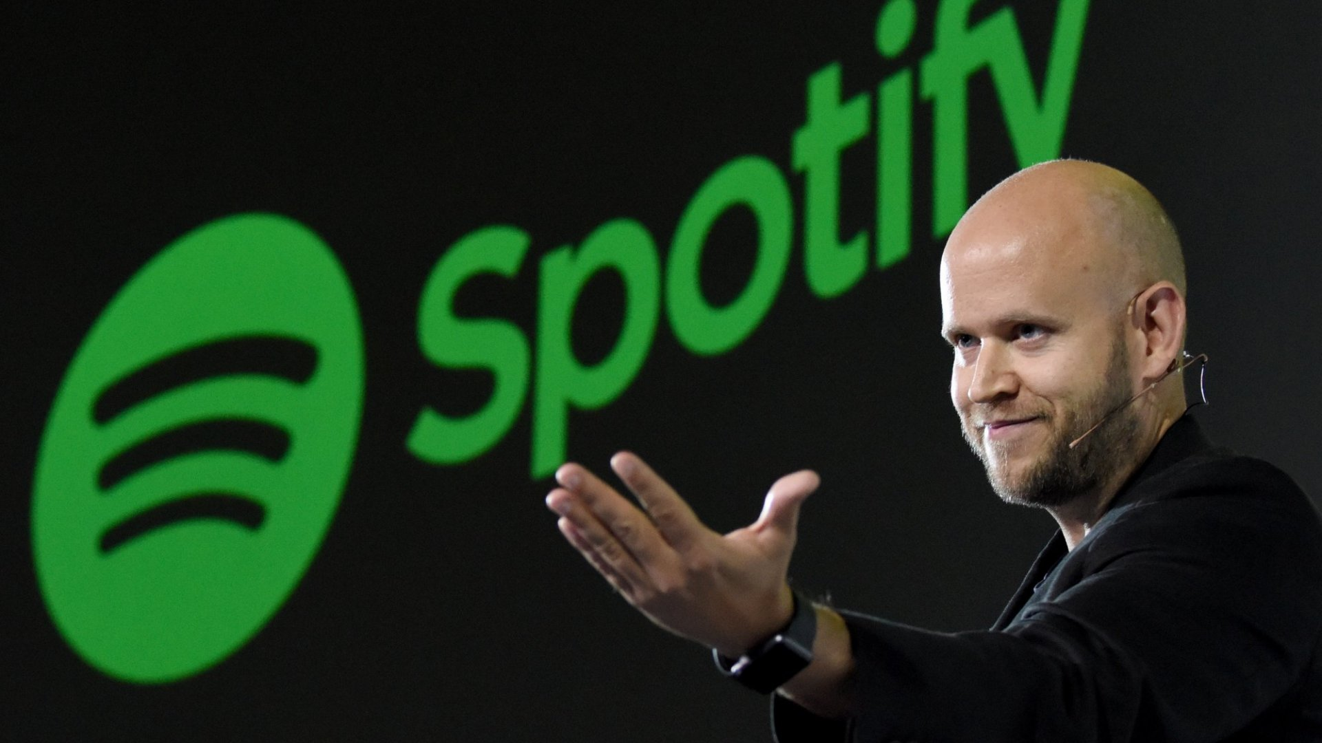 Spotify Co-Founders Accuse Apple and Google of Abusive Practices in Letter Sent to EU