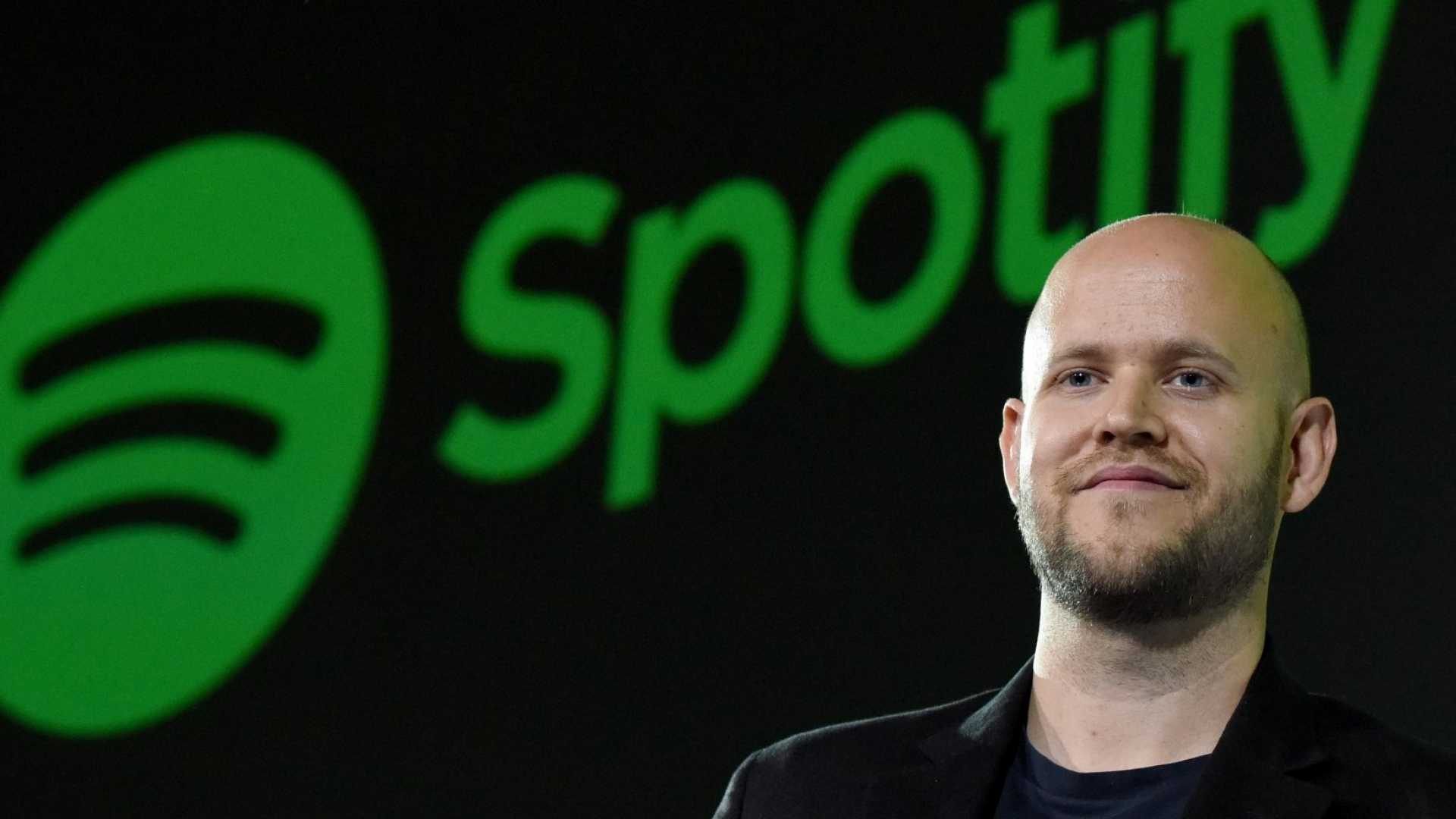 Spotify's New Licensing Deal Is a Good Sign for a Future IPO