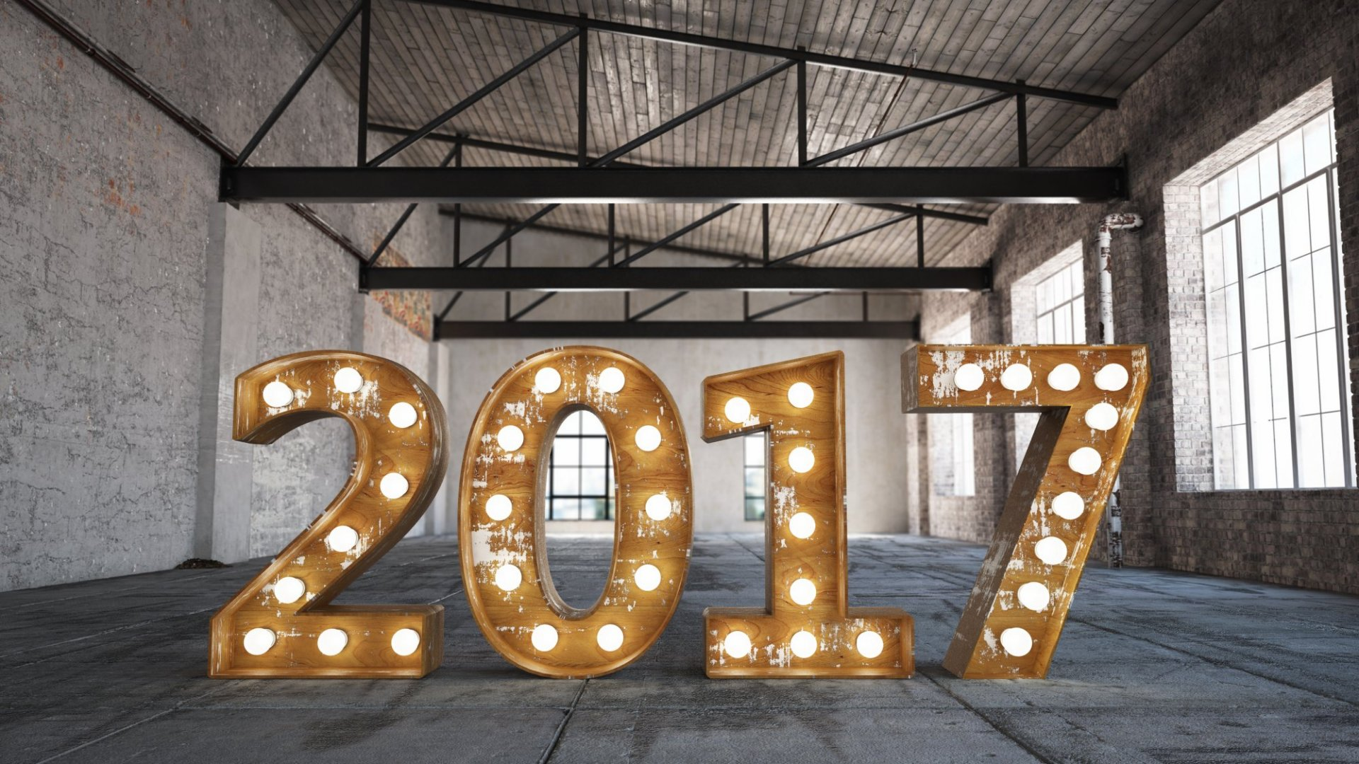 5 Resolutions Every Small Business Owner Should Make This New Year