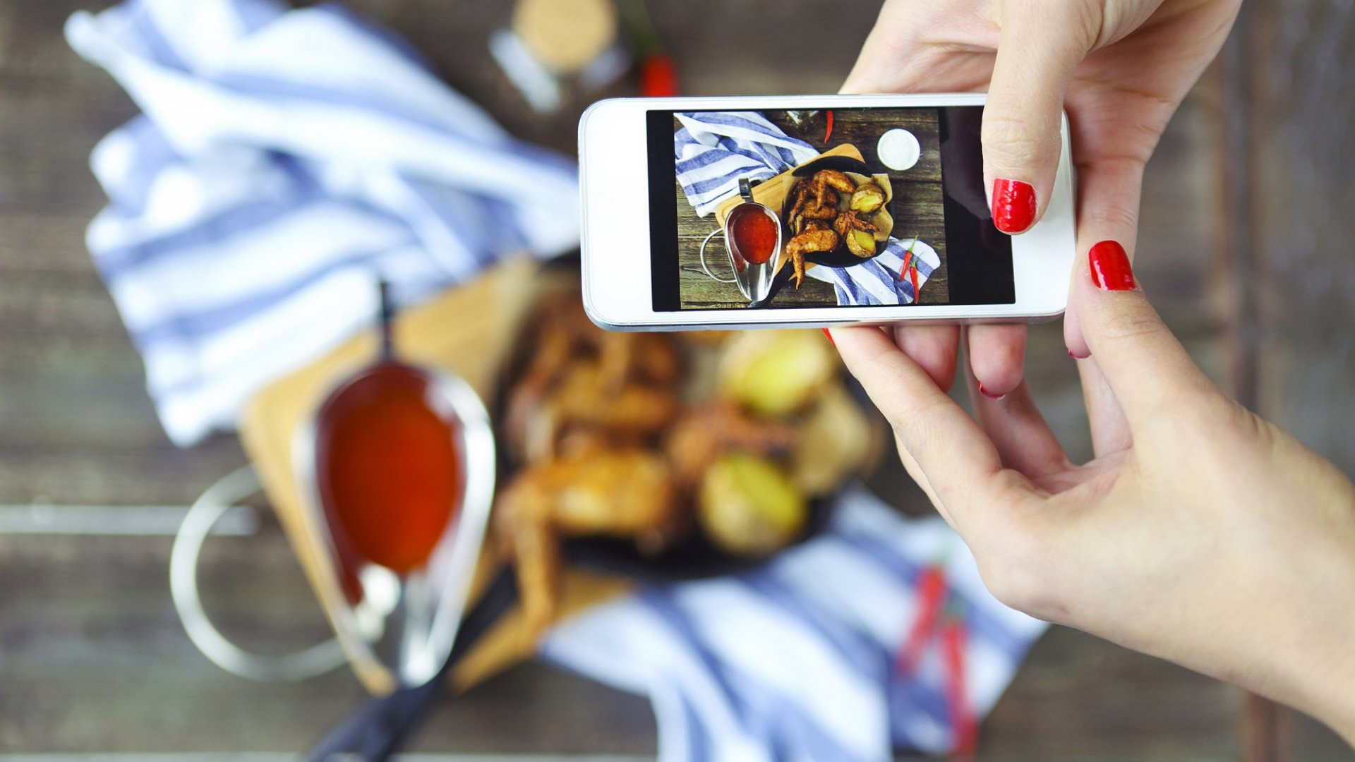 Instagram Influencers Are the Next Big Thing in Entrepreneurship.  Here Are 3 Strategies to Be Successful