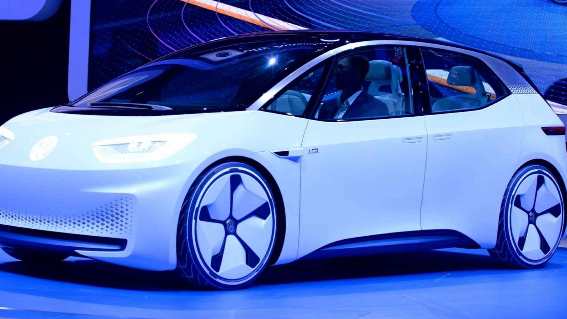Surprise! Volkswagen's New Electric Car for Will Go Farther and Cost Less Than the Tesla 3