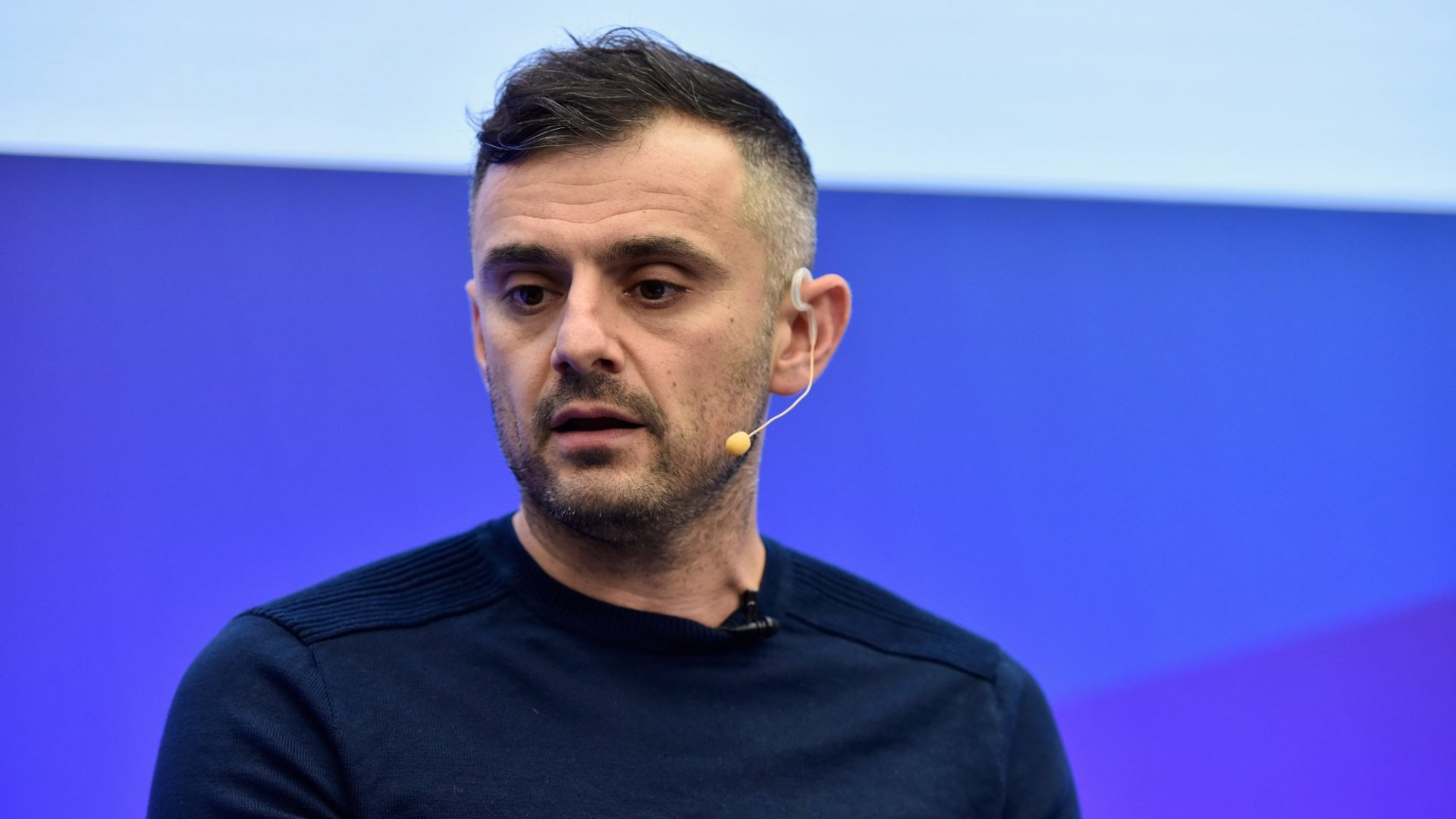 Serial Entrepreneur Gary Vaynerchuk Just Landed a Sneaker Deal. Here's Why That Matters