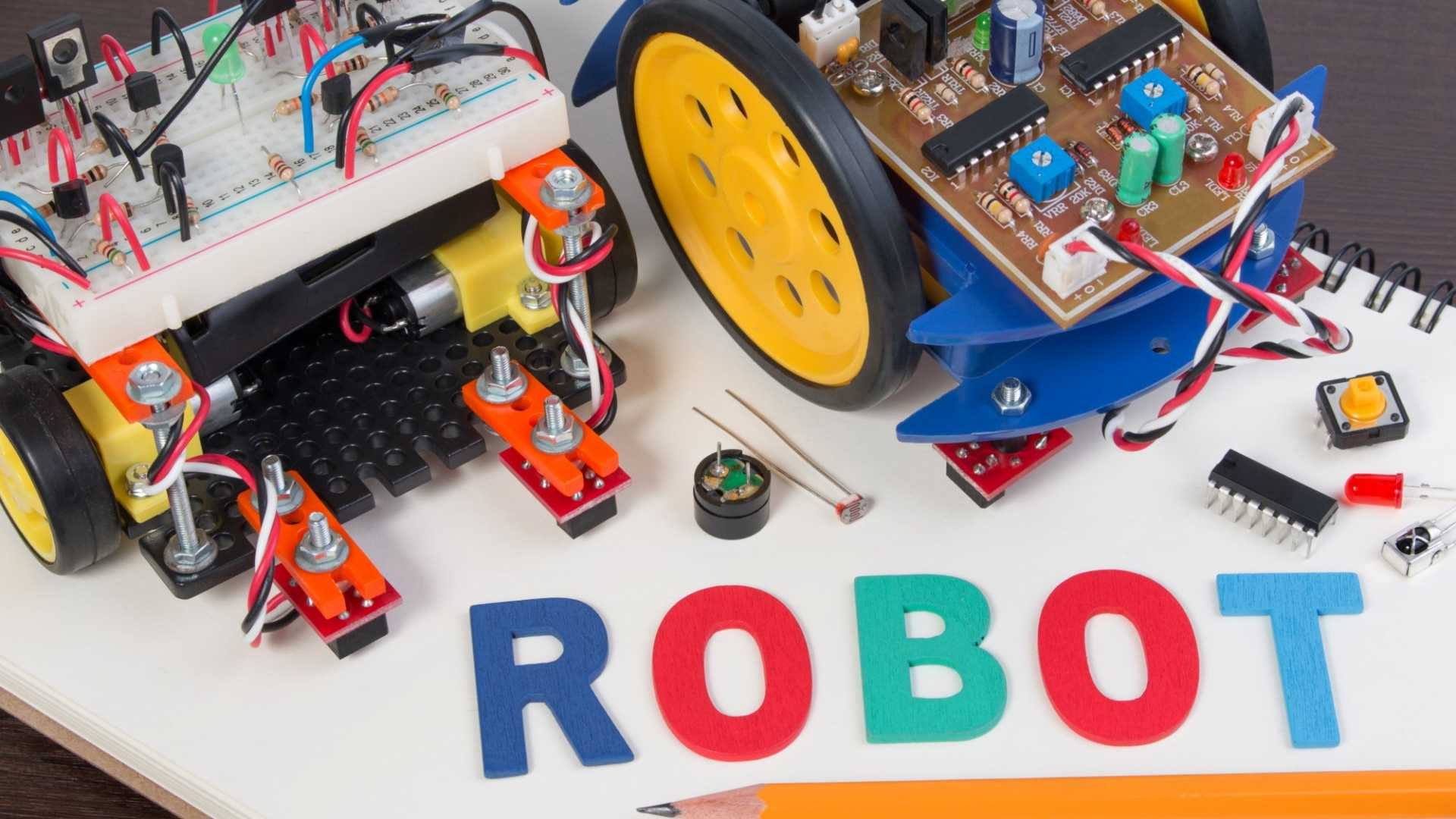 3 Cool New Tech-Toys That Can Make Your Children Smarter