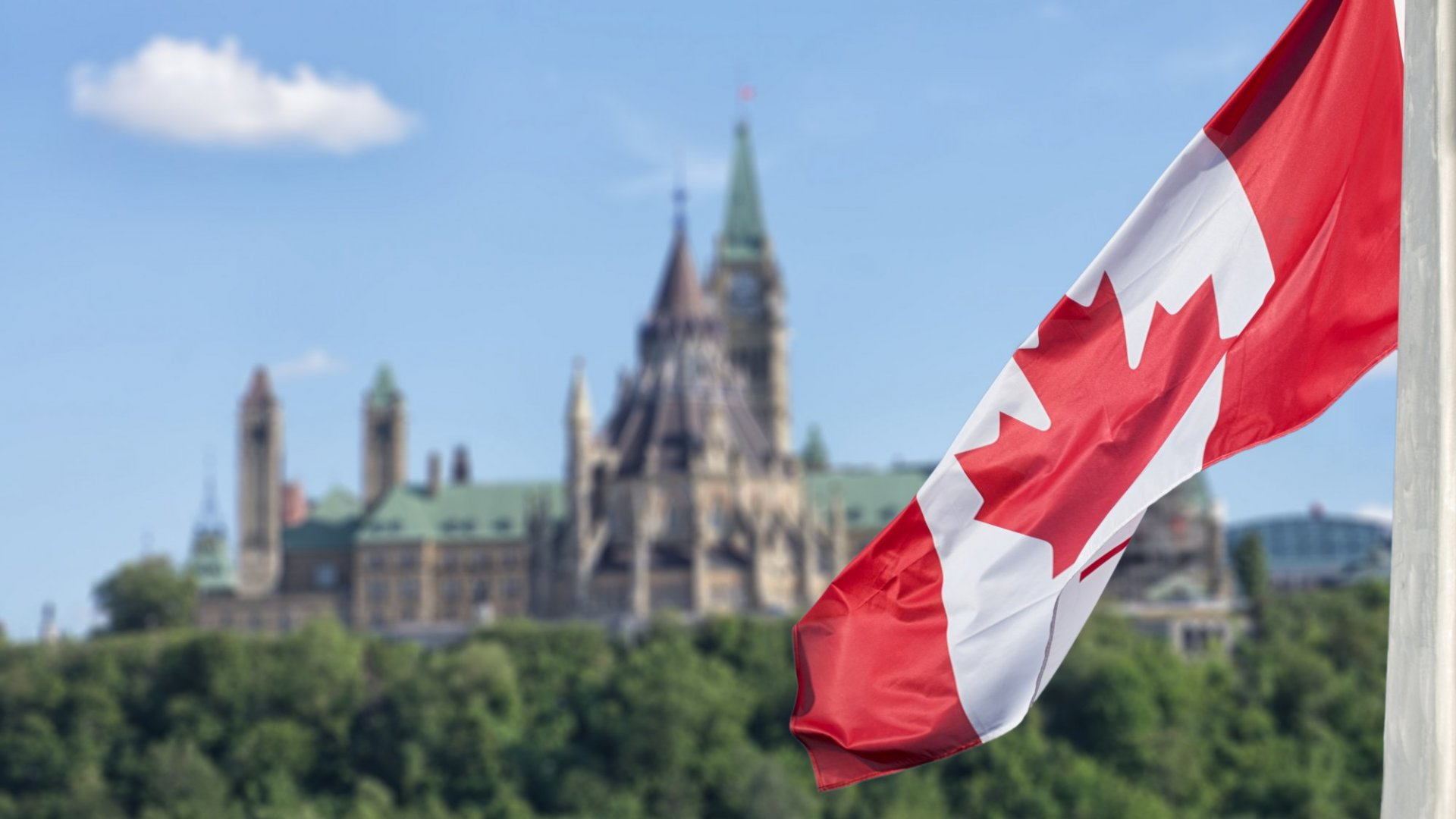 After the New Trade Deal, Here's Why You Should Consider Doing Business in Canada