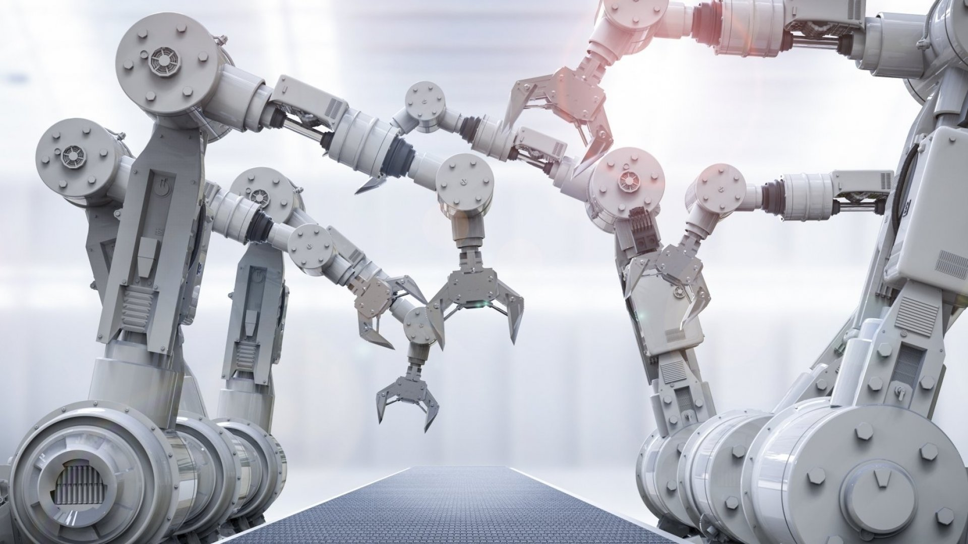 3 Ways Automation Can Transform Your Business